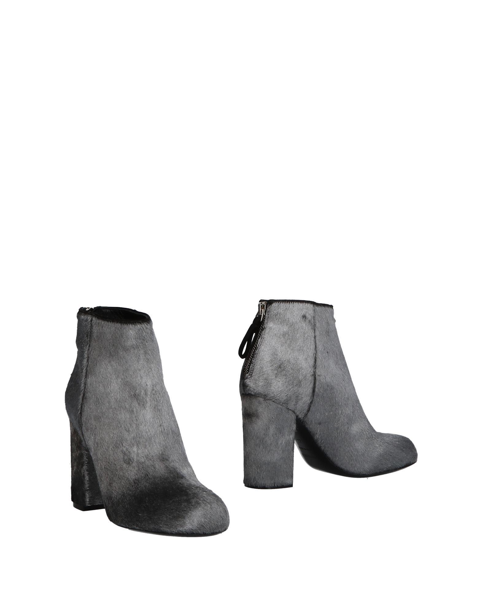 Premiata Stiefelette Damen Schuhe  11502509NXGünstige gut aussehende Schuhe Damen a2a4fc