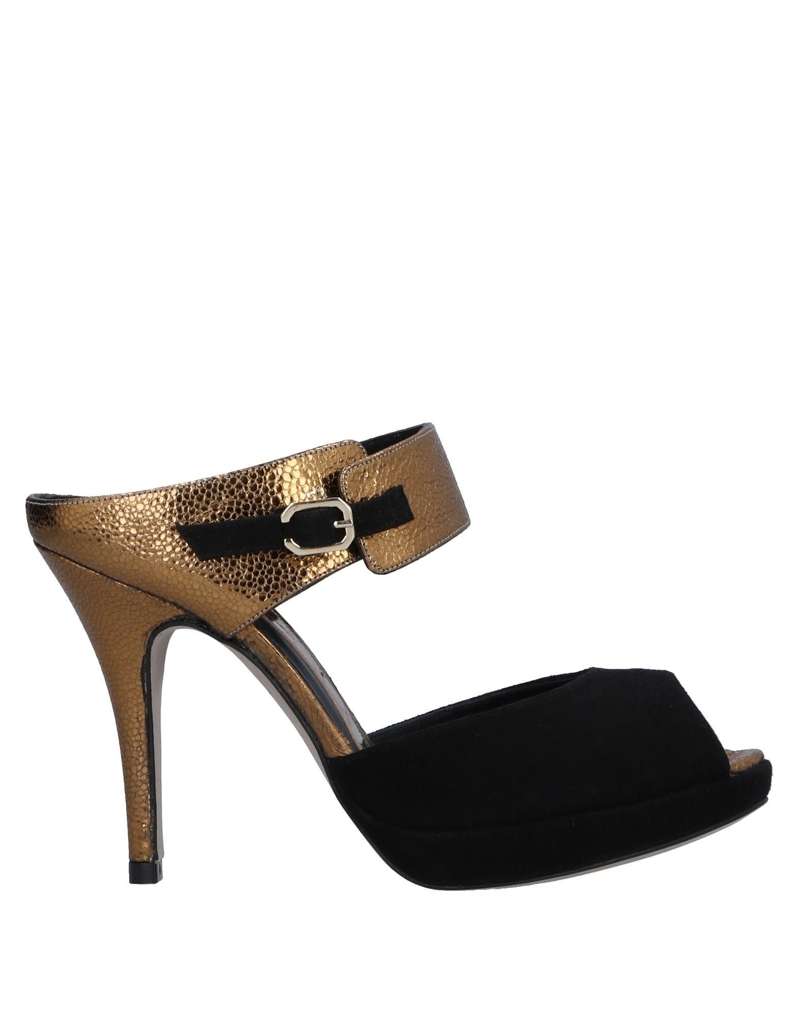 Stilvolle Magrit billige Schuhe Magrit Stilvolle Sandalen Damen  11502516DU 34cc07