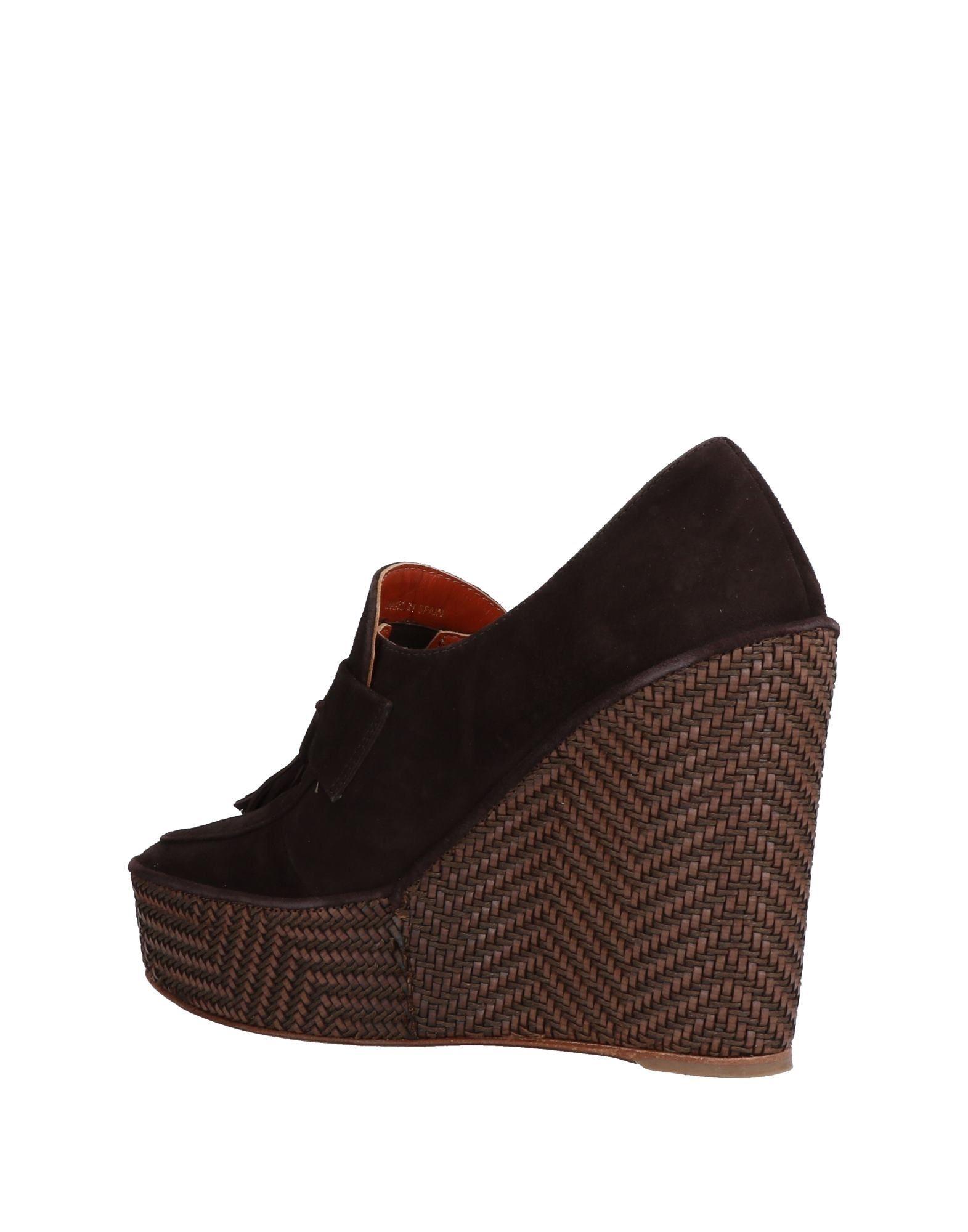 Gut um billige Damen Schuhe zu tragenPaloma Barceló Mokassins Damen billige  11502517KD 326d8b