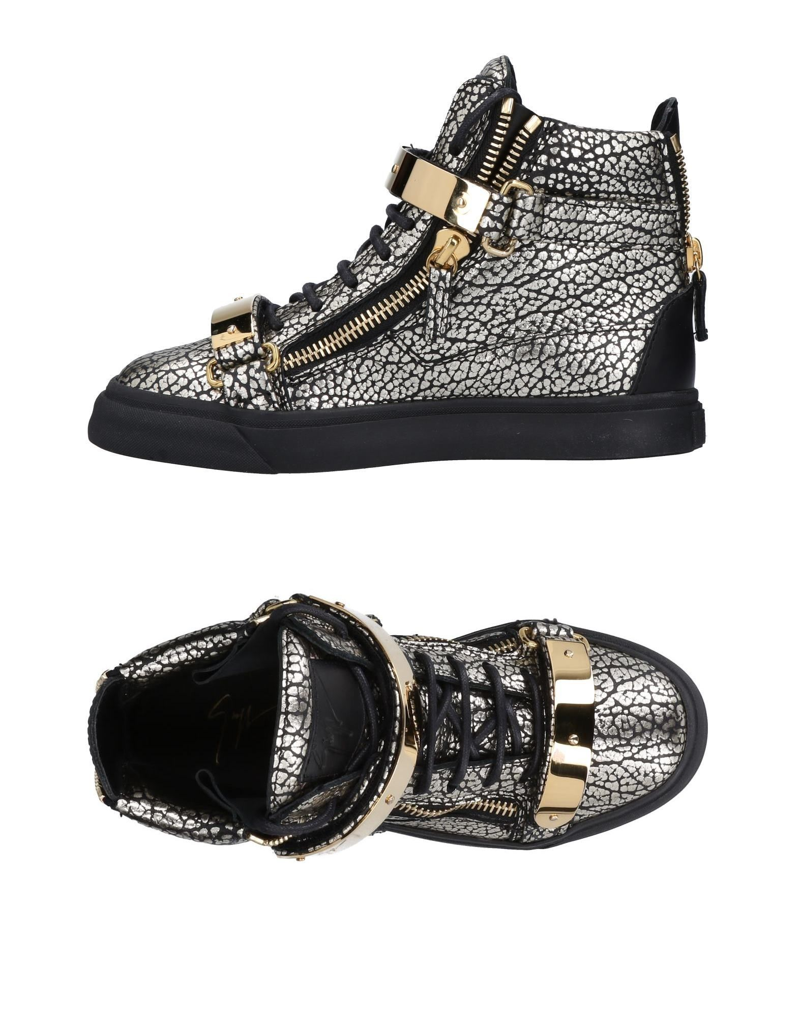 Sneakers Giuseppe Zanotti Donna - 11502519MR