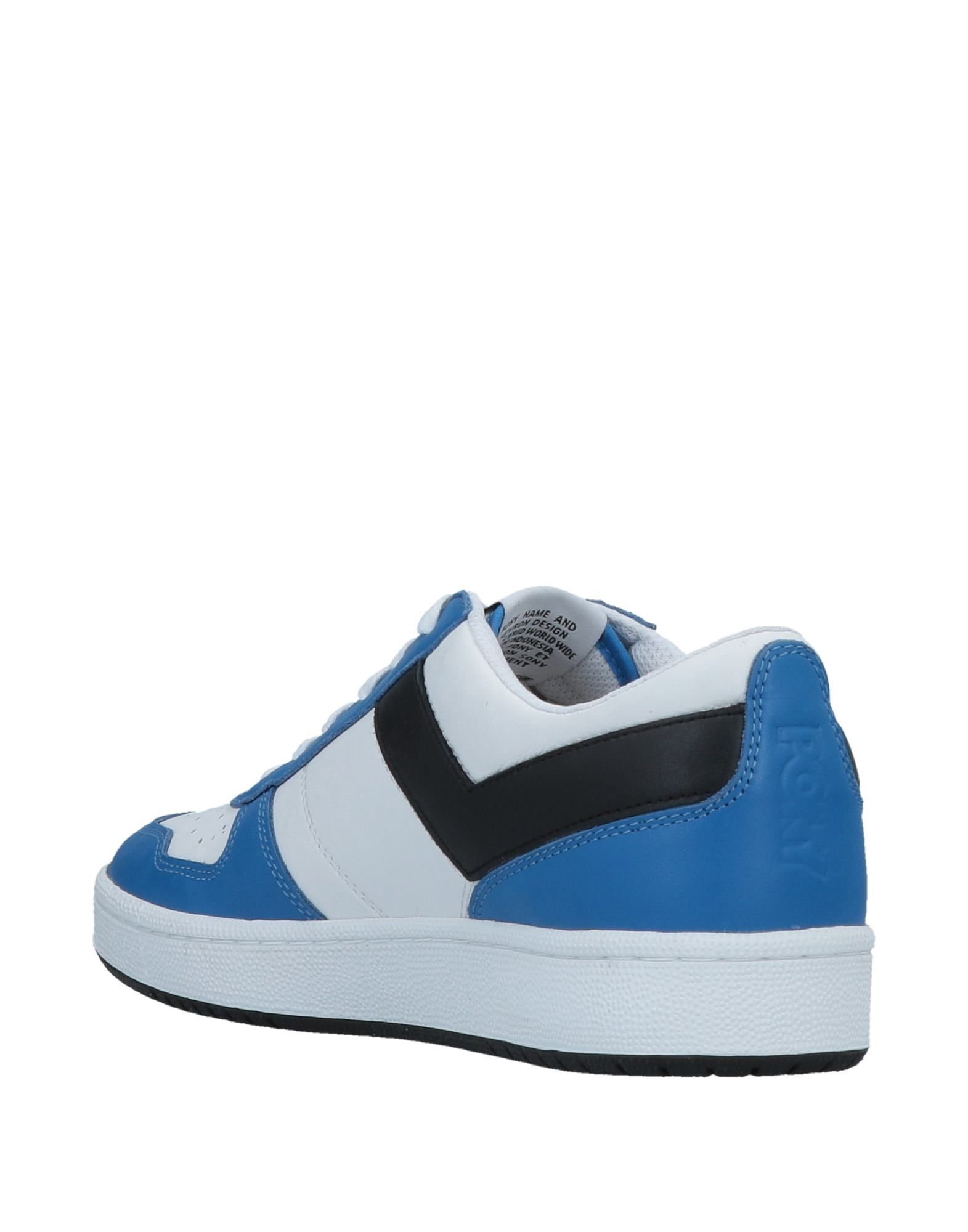 Rabatt echte Schuhe Pony Sneakers Herren  11502525OS 11502525OS  ffc252