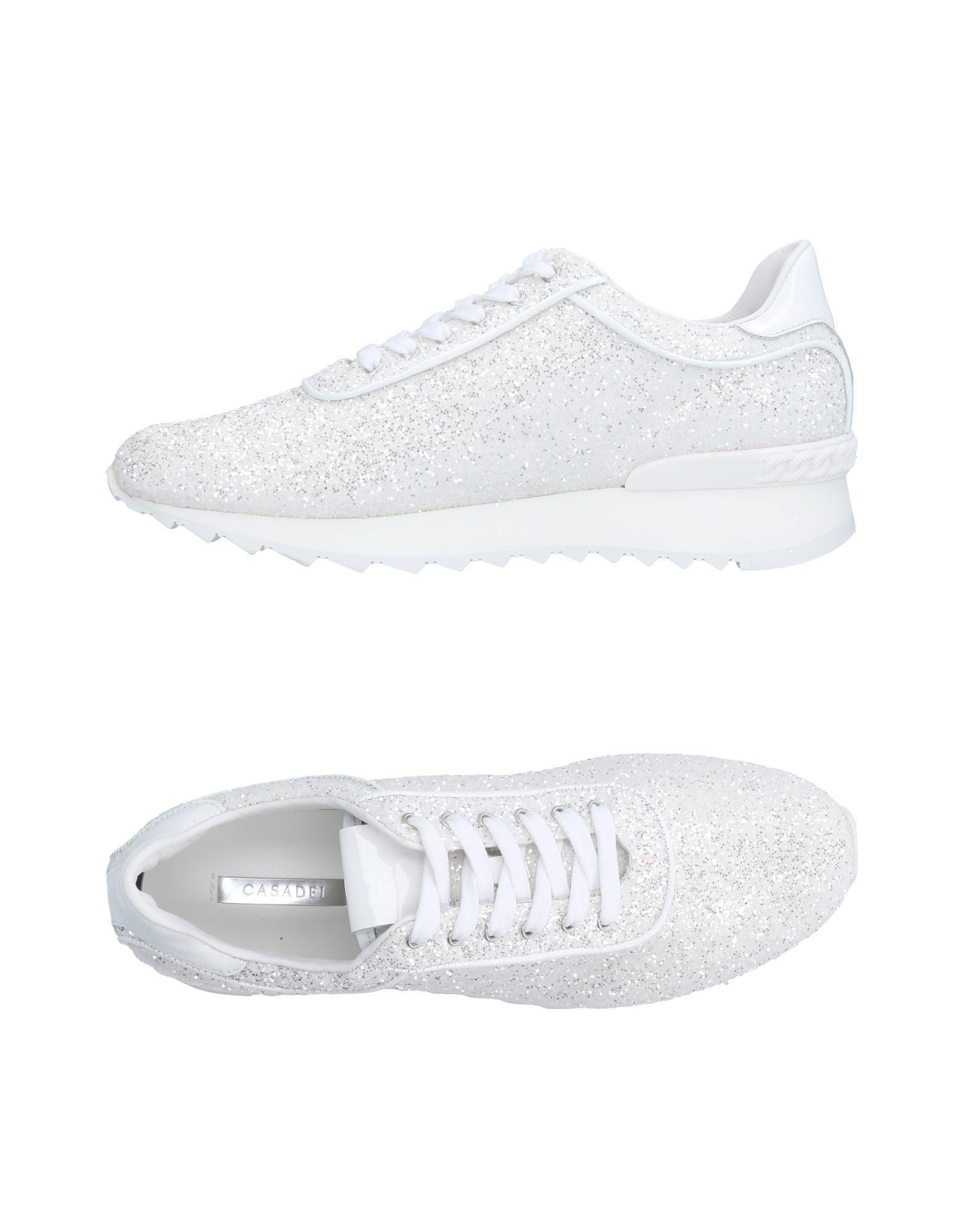 Zapatillas Casadei Mujer - Zapatillas Zapatillas - Casadei  Blanco 47e4a4