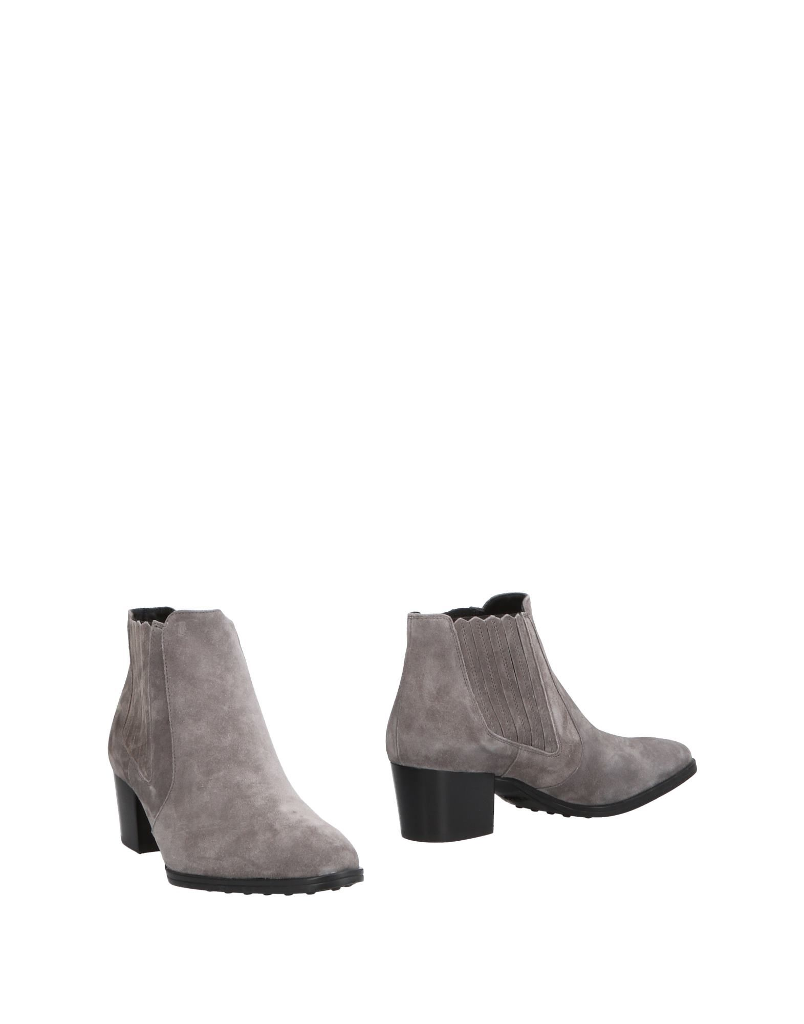 Tod's Ankle Boot - Women Tod's  Ankle Boots online on  Tod's United Kingdom - 11502541CO 0fceb2