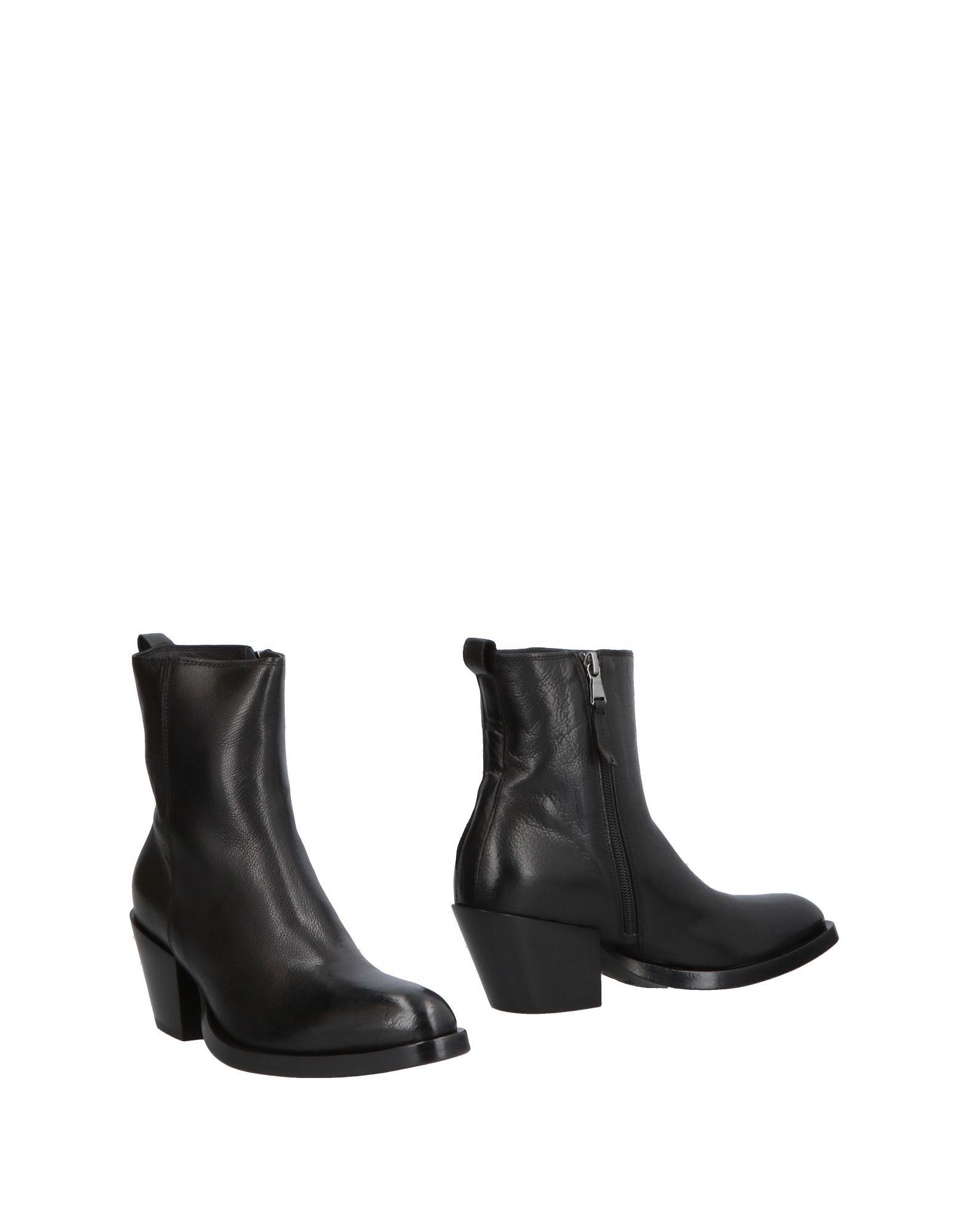 Rabatt Schuhe  Elena Iachi Stiefelette Damen  Schuhe 11502542UC 93c4fc