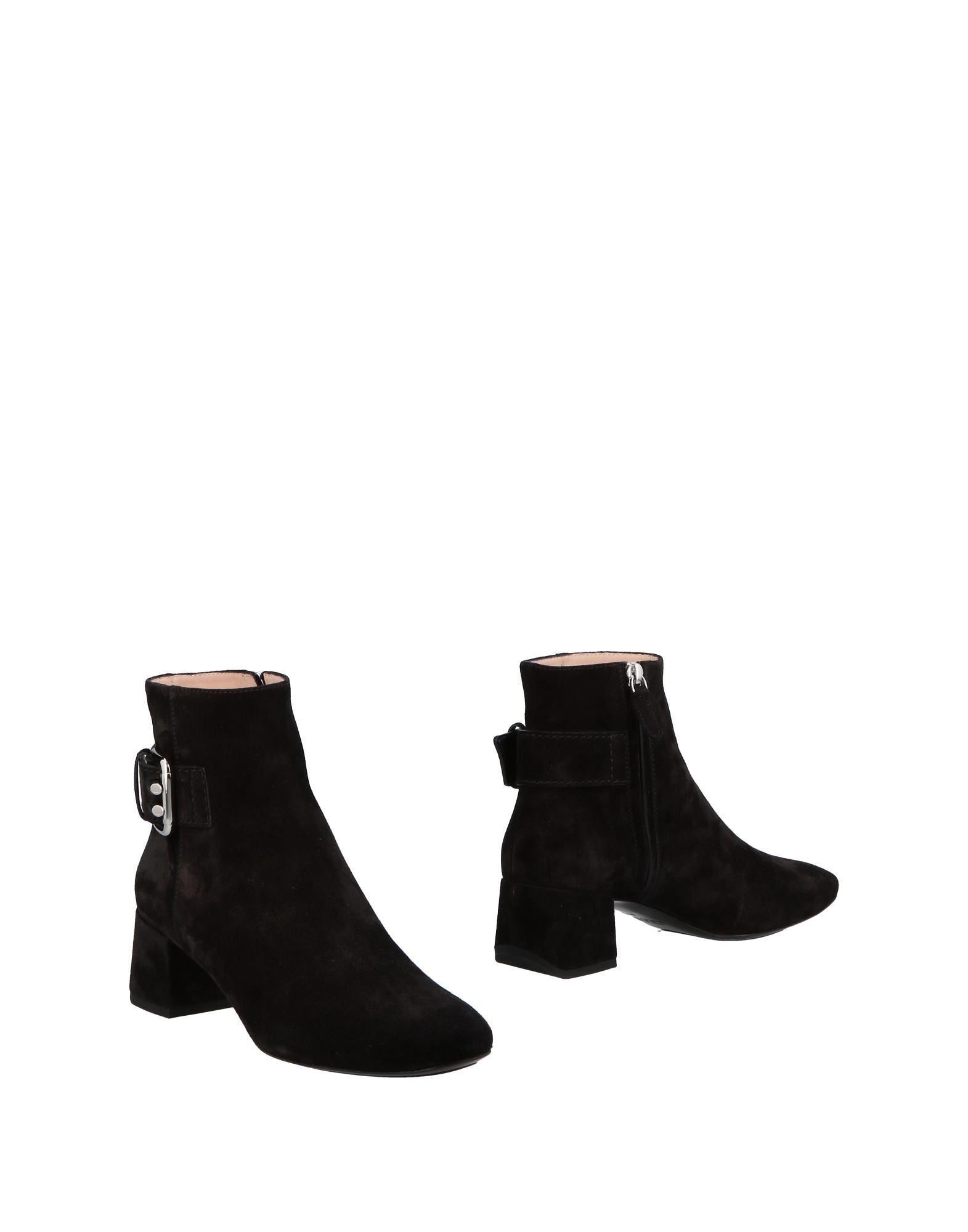 Tod's Stiefelette Damen  11502548QFGünstige Schuhe gut aussehende Schuhe 11502548QFGünstige ffc095
