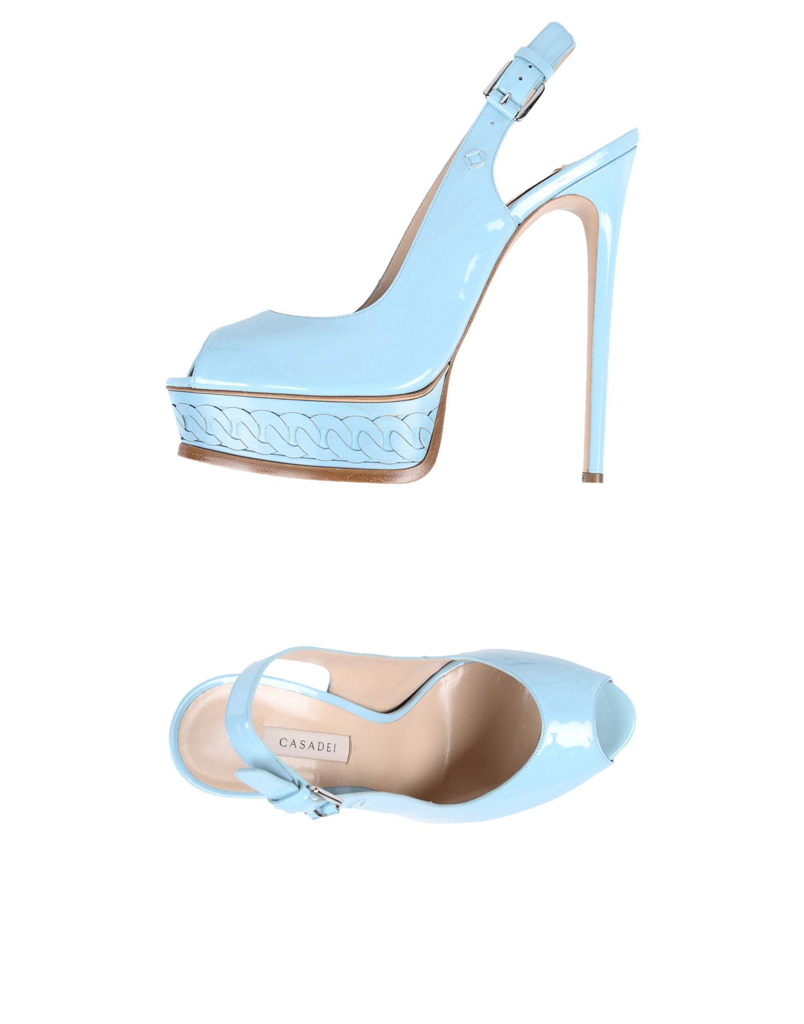 Sandali Casadei Donna - 11502556JC Scarpe economiche e buone
