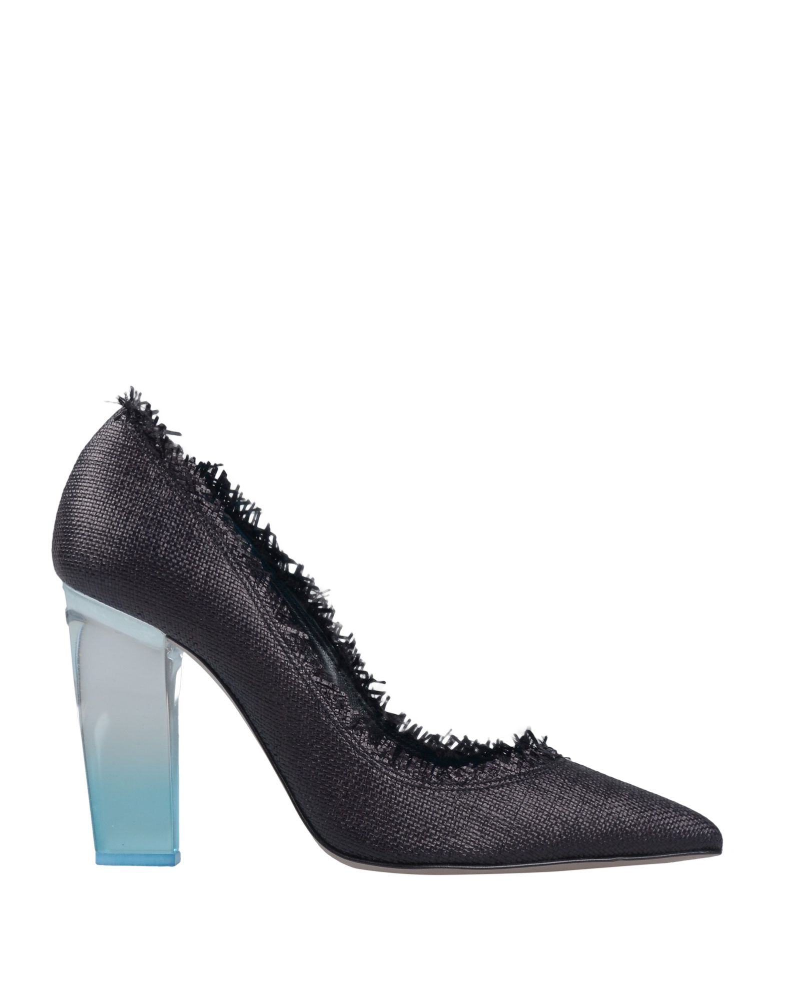Negro Zapato De De De Salón Magrit Mujer - Salones Magrit Casual salvaje f219e9