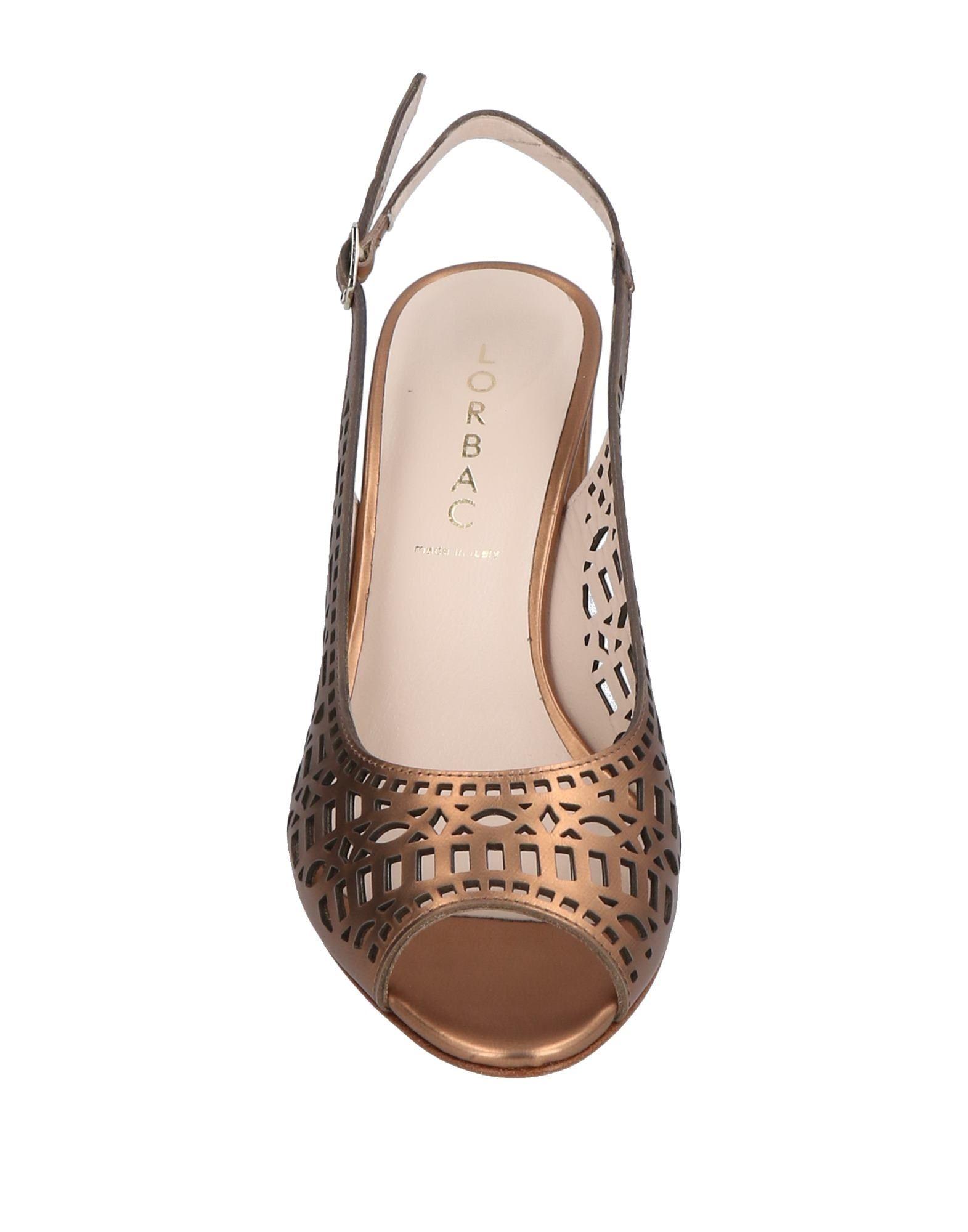 Gut um billige Damen Schuhe zu tragenLorbac Sandalen Damen billige  11502564EI f06bd8