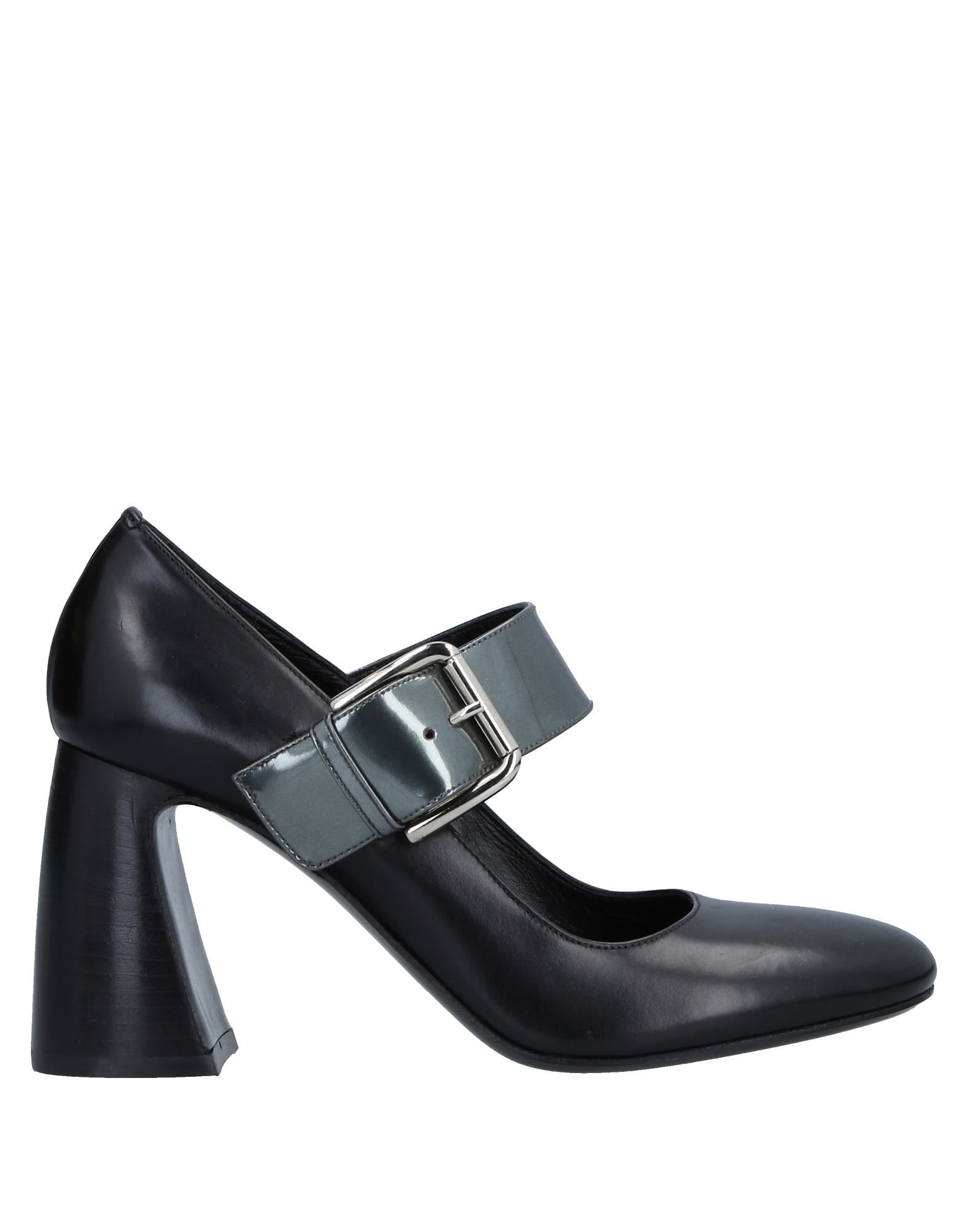 Rabatt Schuhe Premiata Pumps Damen  11502565KR