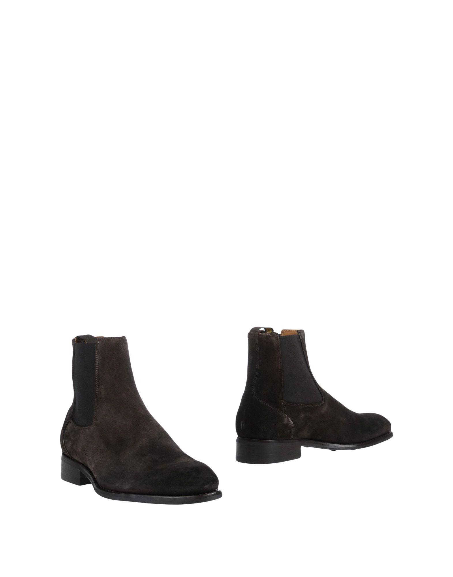 Doucal's Stiefelette Herren  11502594JP Gute Qualität beliebte Schuhe
