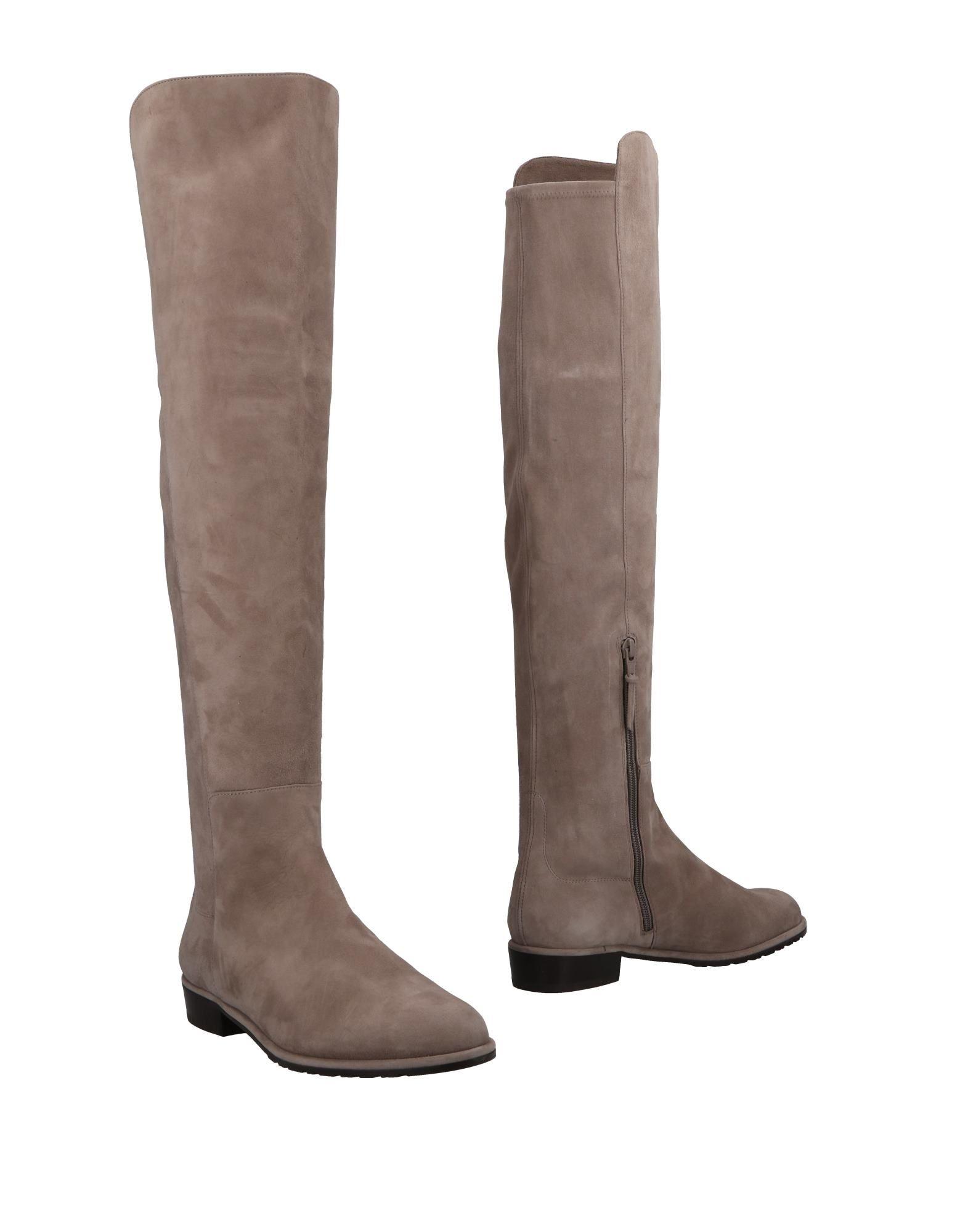 Stuart Weitzman Stiefel Schuhe Damen  11502602BV Beliebte Schuhe Stiefel a0c7ca