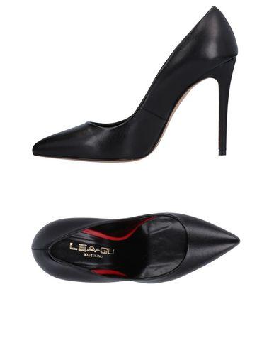 Zapatos casuales salvajes Zapato De Salón Lea-Gu Mujer - Negro Salones Lea-Gu - 11502603VF Negro - ebb8e5