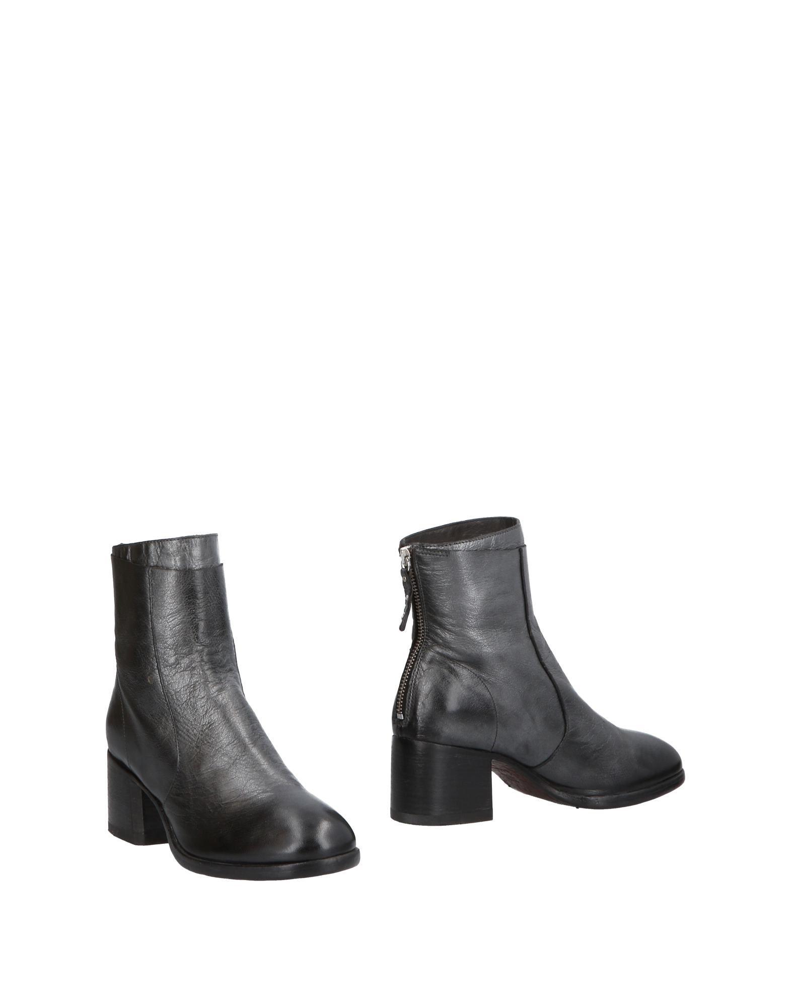 Rabatt Schuhe Moma Stiefelette Damen  11502613LD