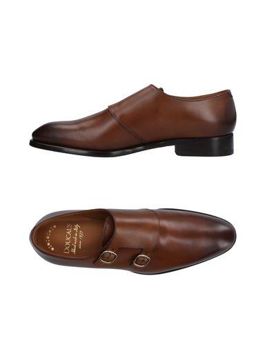Zapatos de hombre hombre hombre y mujer de promoción por tiempo limitado Mocasín Doucal's Hombre - Mocasines Doucal's - 11502614DW Marrón 824ba5