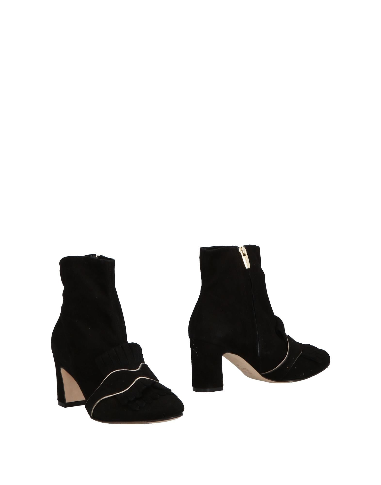 Bottine The Seller Femme - Bottines The Seller   - 11502615BL