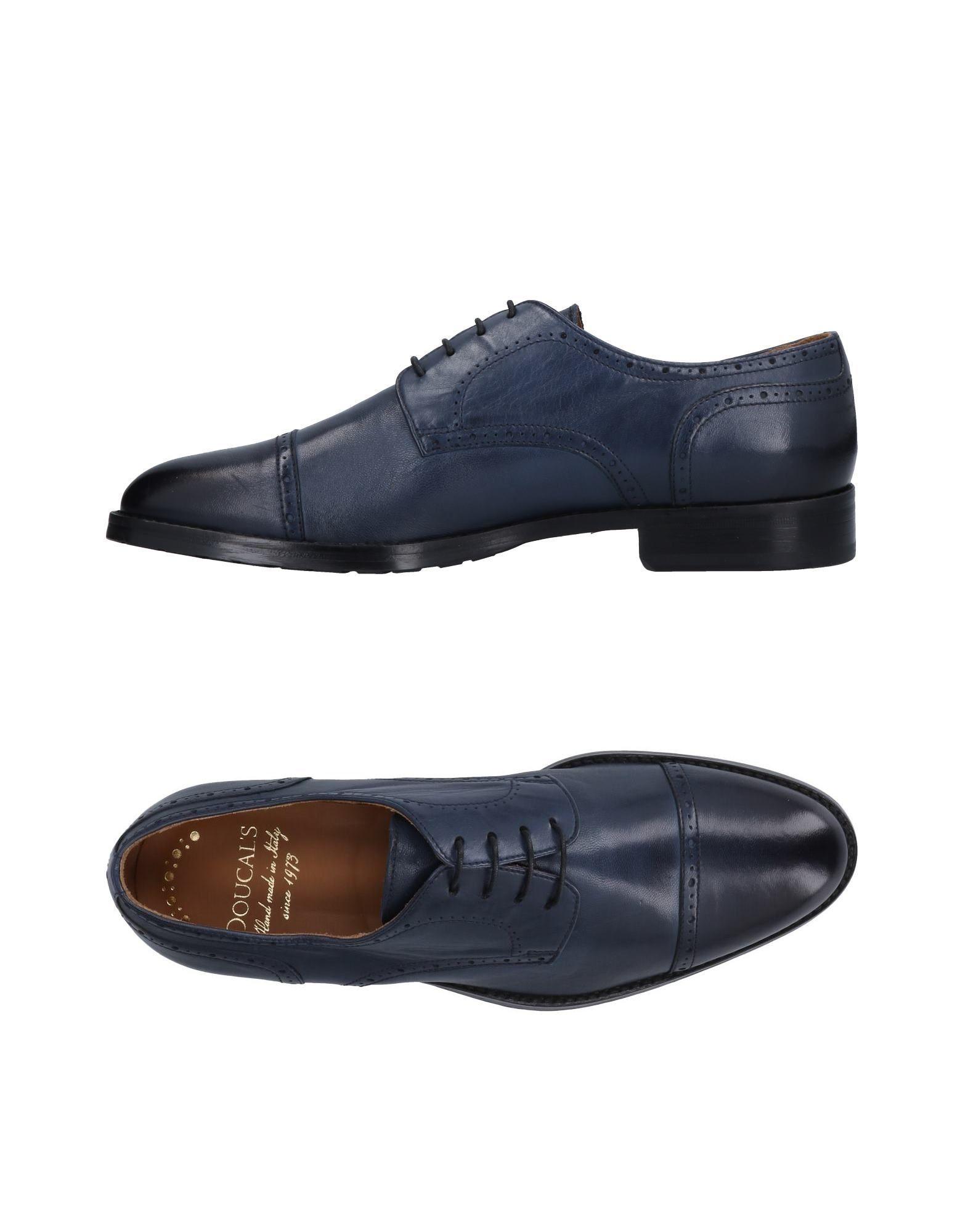 Doucal's Schnürschuhe Herren  11502620IQ Gute Qualität beliebte Schuhe