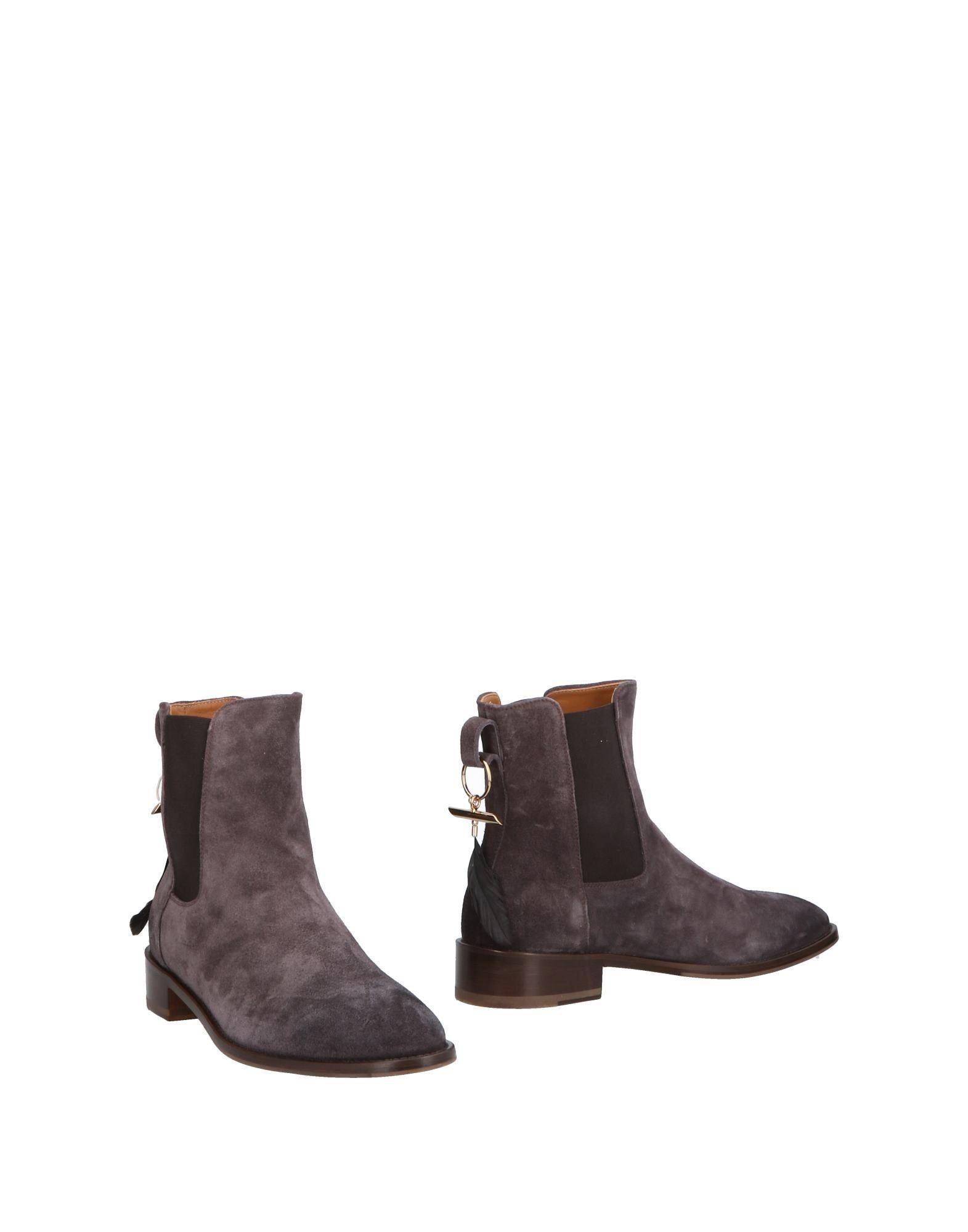 Rabatt Schuhe Boots Doucal's Chelsea Boots Schuhe Damen  11502626AP b99afb