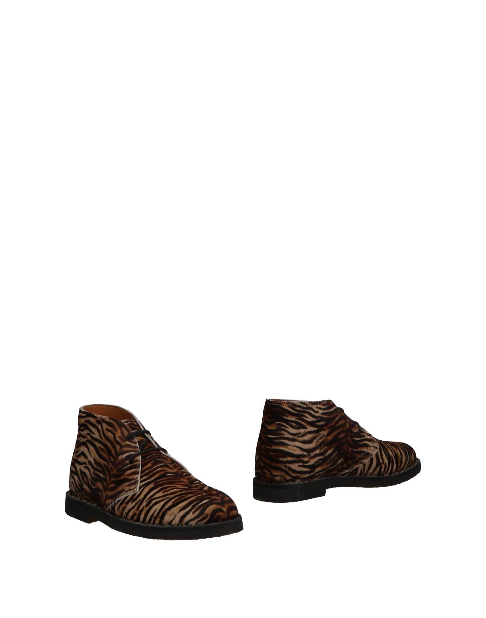 Gut um billige Schuhe zu tragenUit Stiefelette Damen  11502634XJ