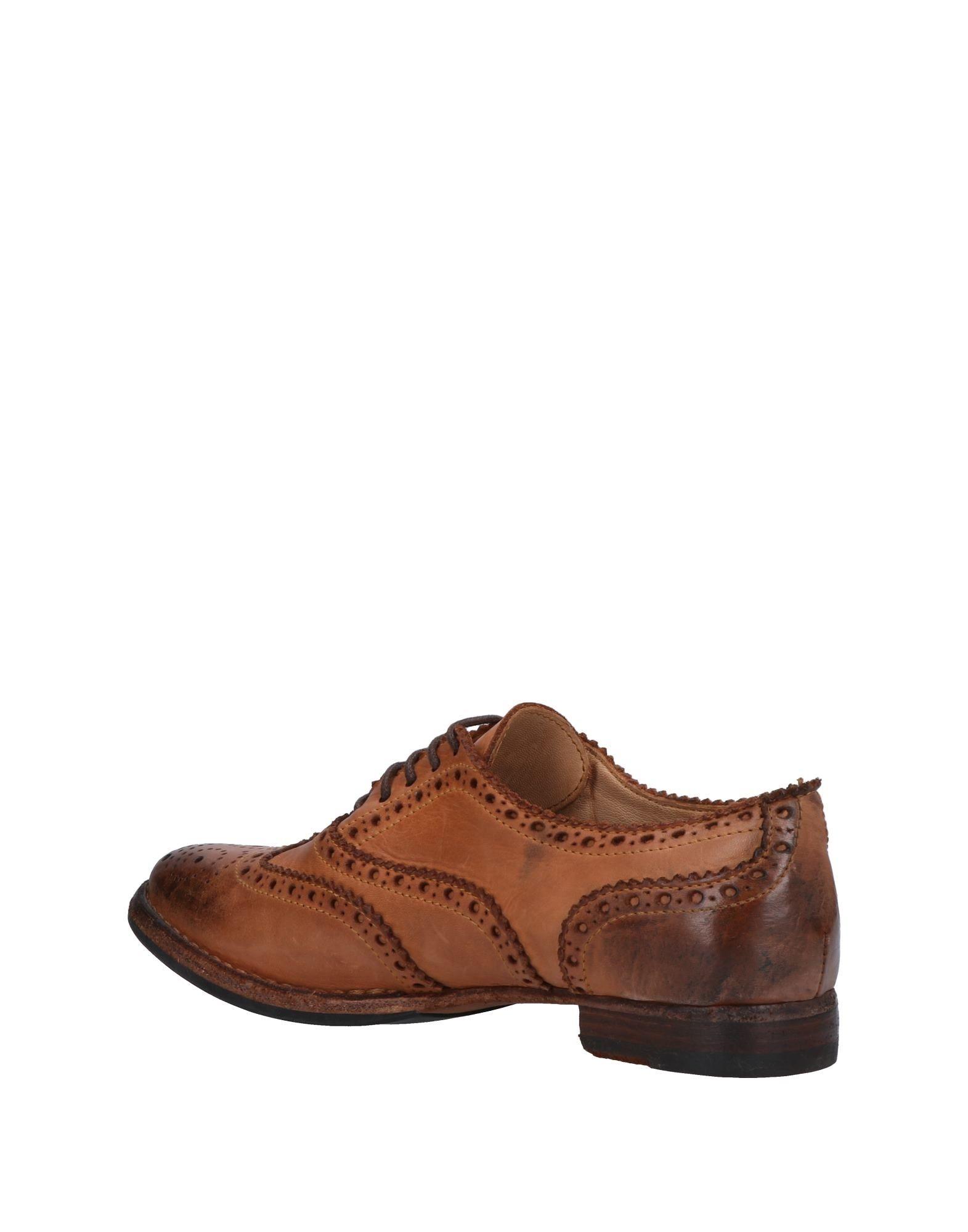 Stilvolle billige Schuhe Gidigio Schnürschuhe Damen Damen Damen  11502645GS d9d1f5