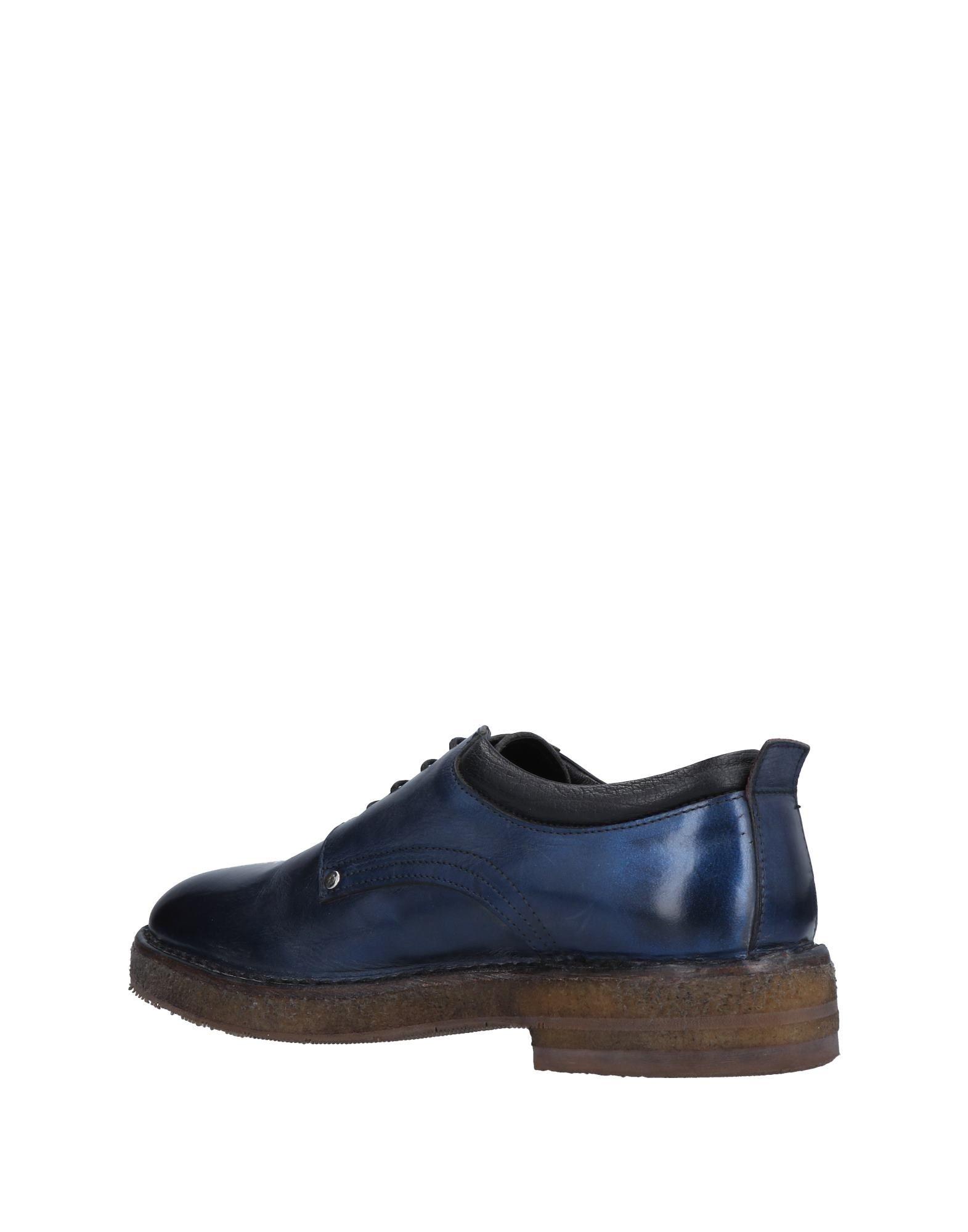 Moma Schnürschuhe Damen  11502647NK Heiße Schuhe 7eb02b