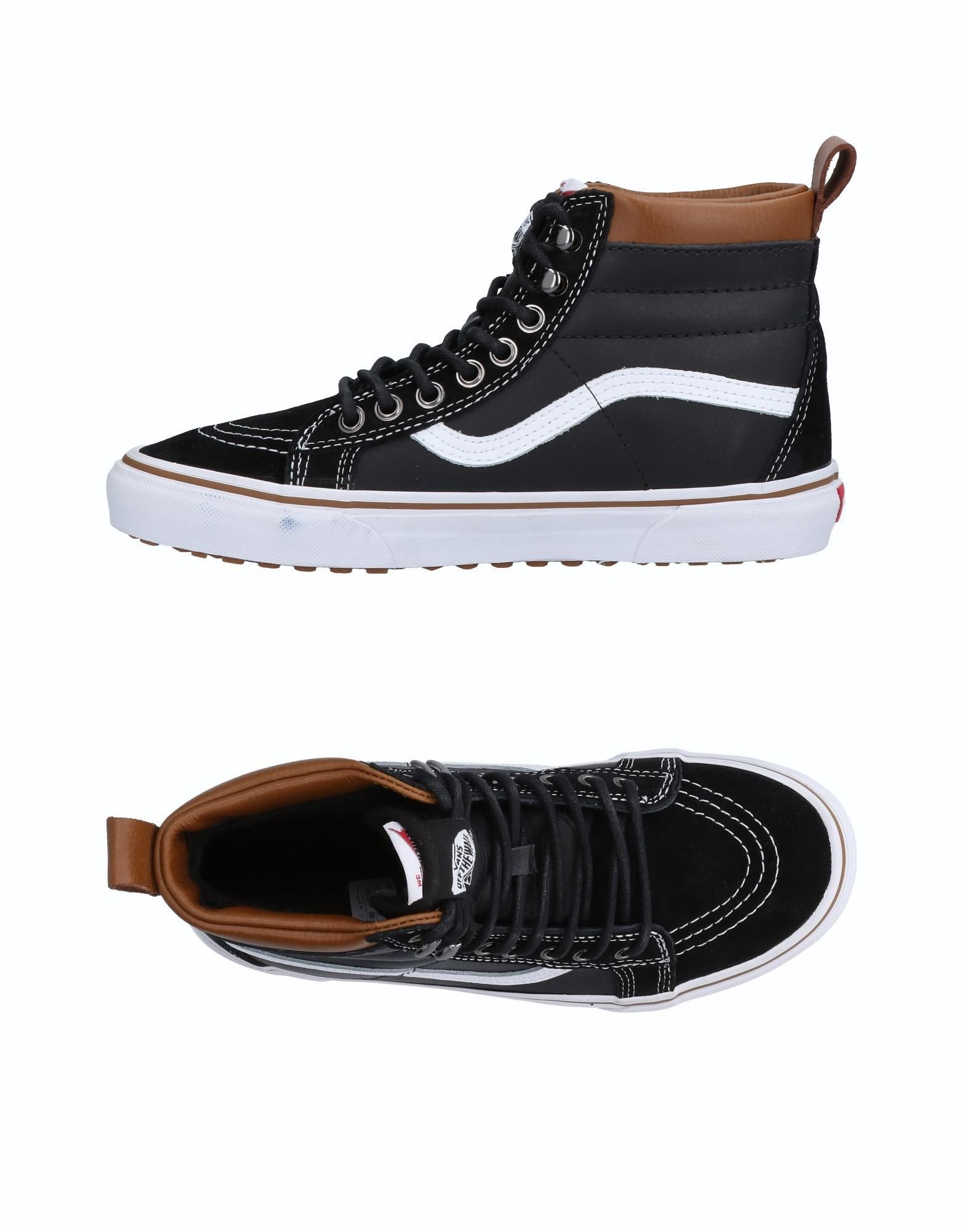 Rabatt echte Schuhe Vans Sneakers Herren  11502649BX