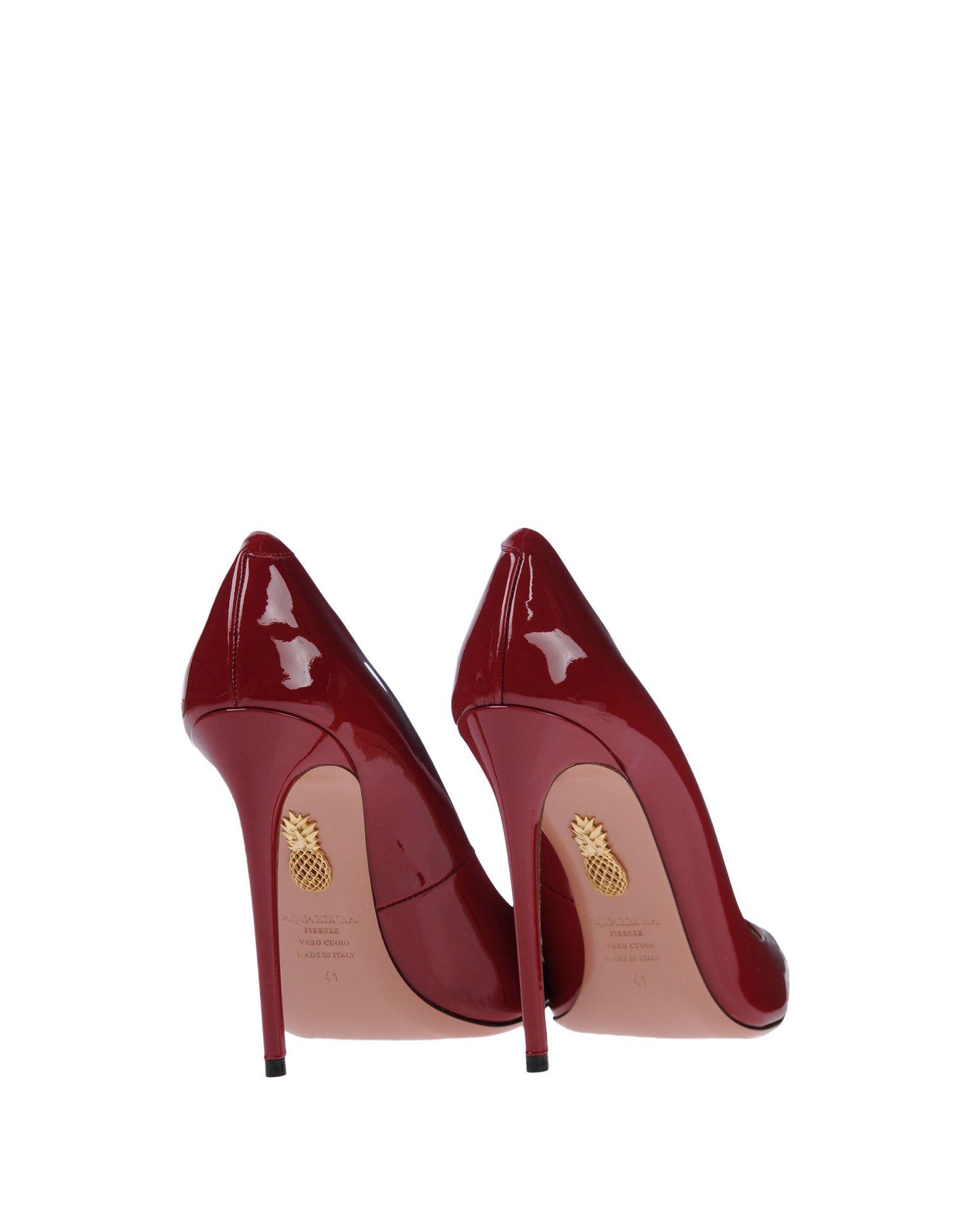 Rabatt Schuhe 11502650BU Aquazzura Pumps Damen  11502650BU Schuhe 853a7a