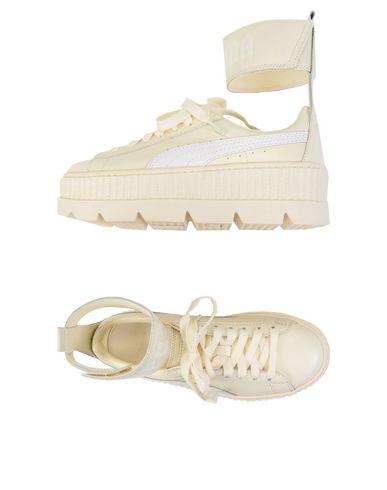 Los últimos mujer zapatos de hombre y mujer últimos Zapatillas Fty Puma By Rihanna Mujer - Zapatillas Fty Puma By Rihanna - 11502653RD Negro 9ef0bb