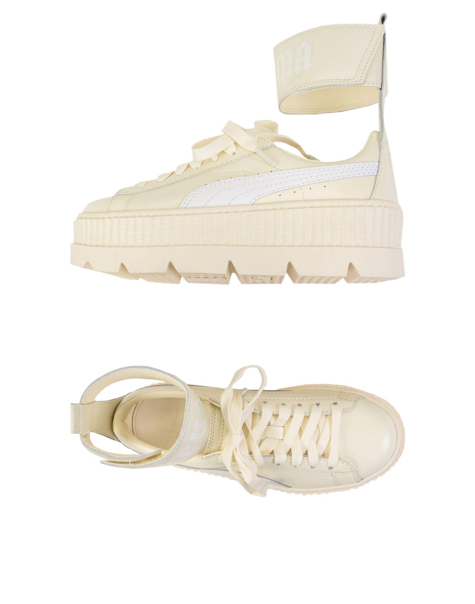 Fenty Puma By Rihanna Sneakers Damen  11502653RDGünstige gut aussehende Schuhe