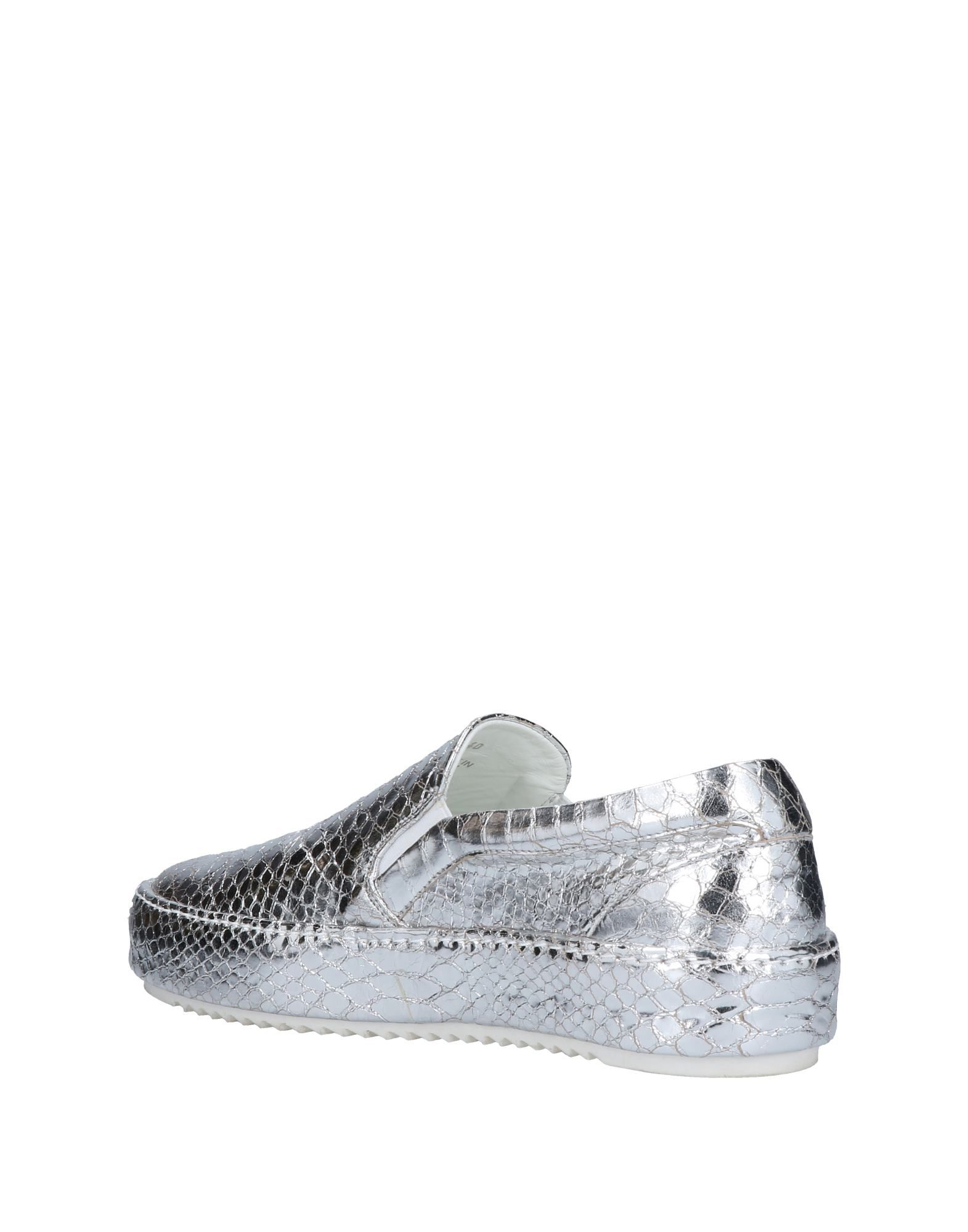 Stilvolle billige billige billige Schuhe Casadei Sneakers Damen  11502660FD d26a14