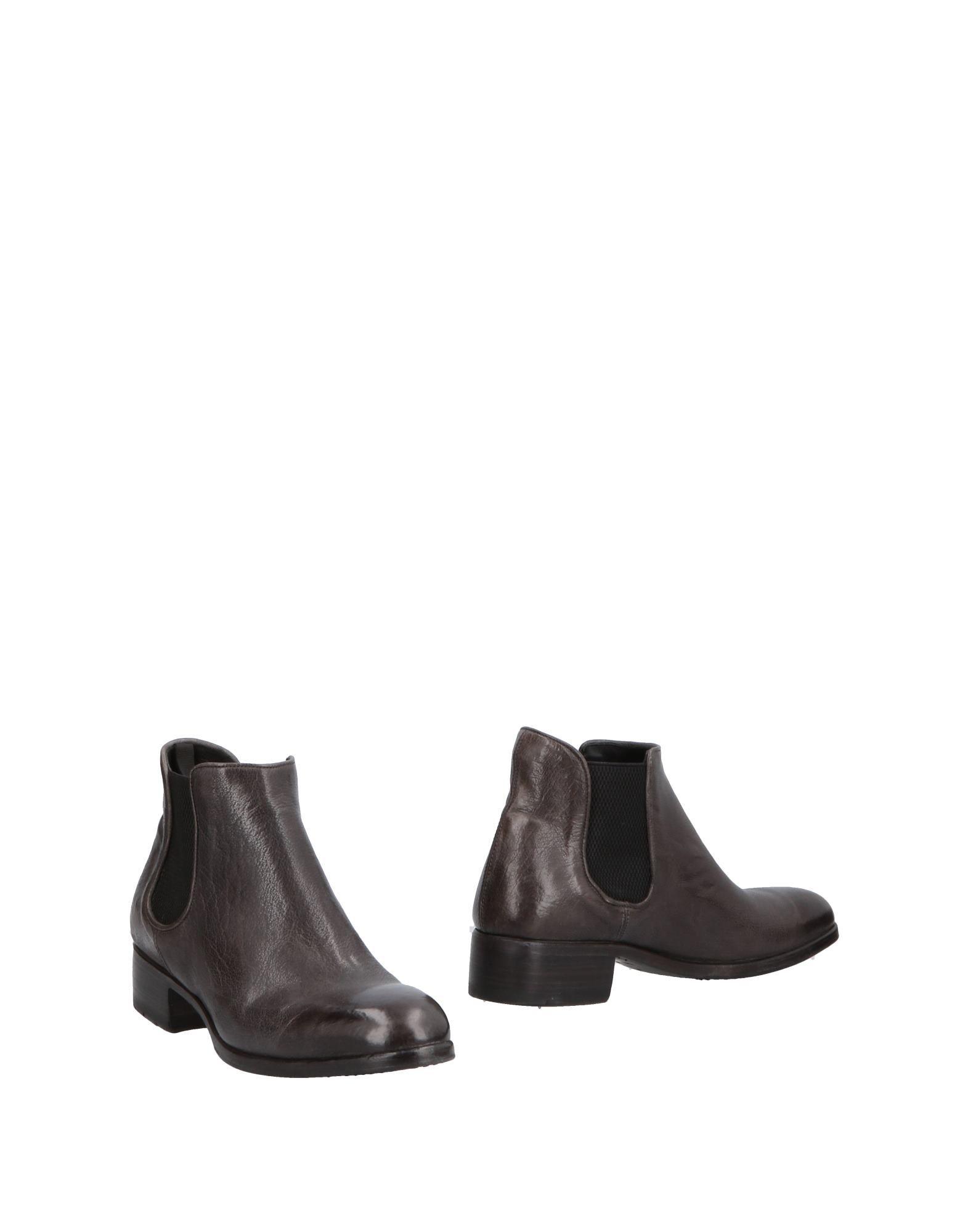 Chelsea Boots Alberto Fasciani Donna - 11502676AN