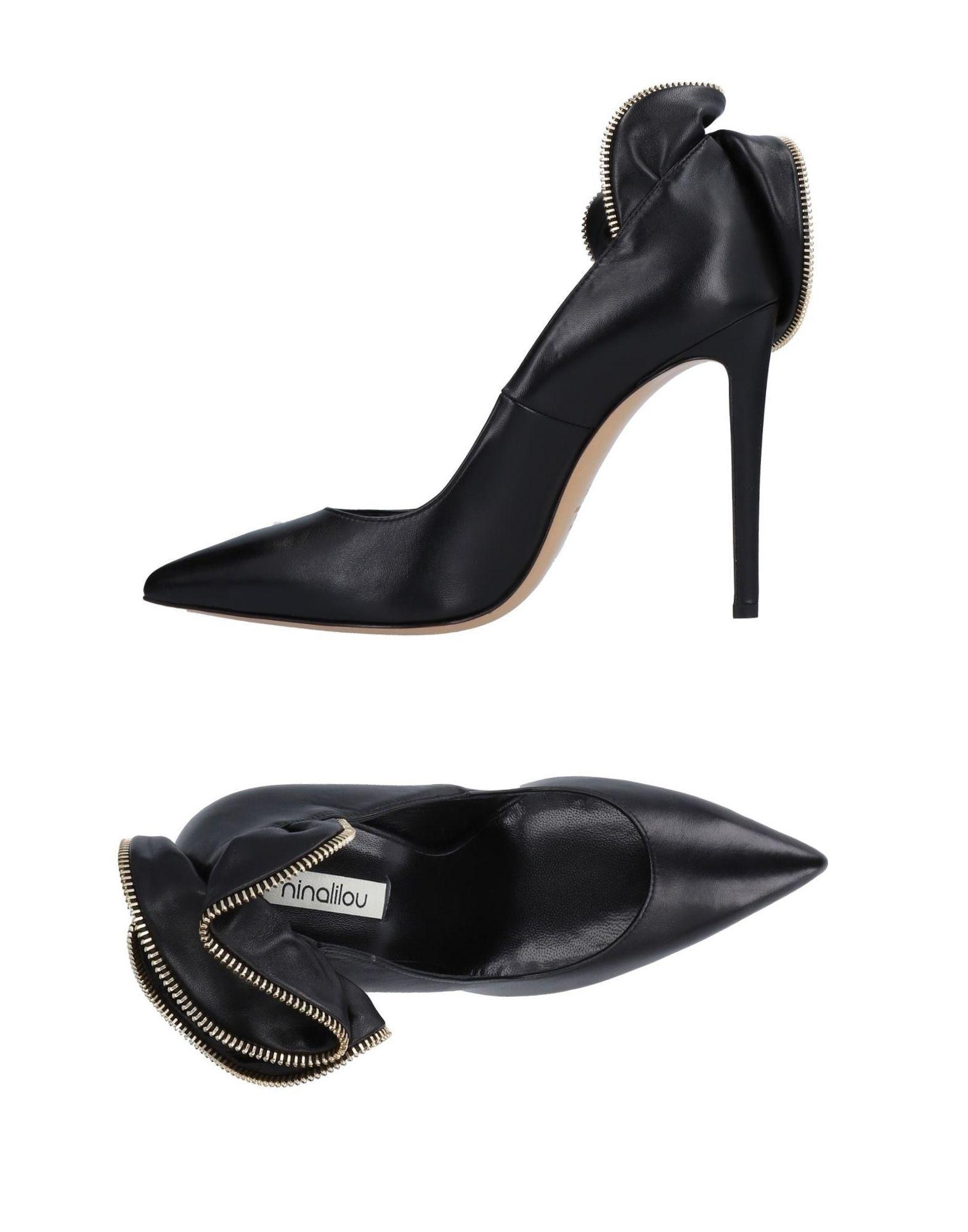 Haltbare Mode billige Schuhe Ninalilou Pumps Damen  11502699IN Heiße Schuhe