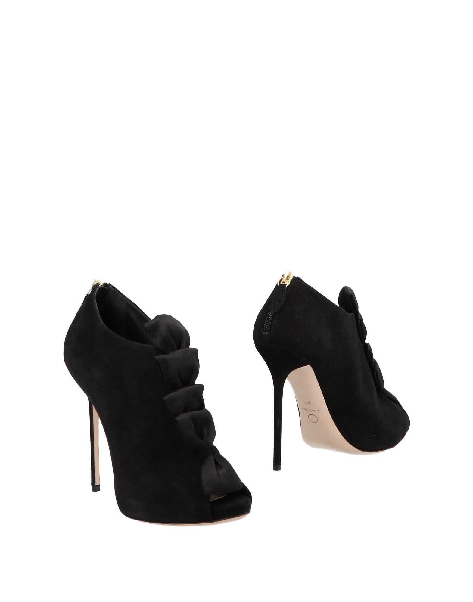 Olgana Paris Stiefelette Damen  11502707HT Beliebte Schuhe
