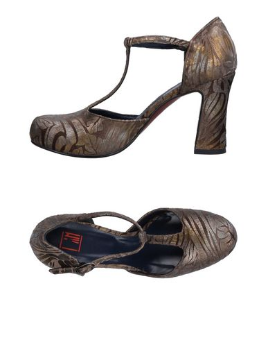 Zapatos de mujer baratos zapatos de mujer Zapato De Salón Marian Mujer - Salones Marian - 11377266IW Gris perla