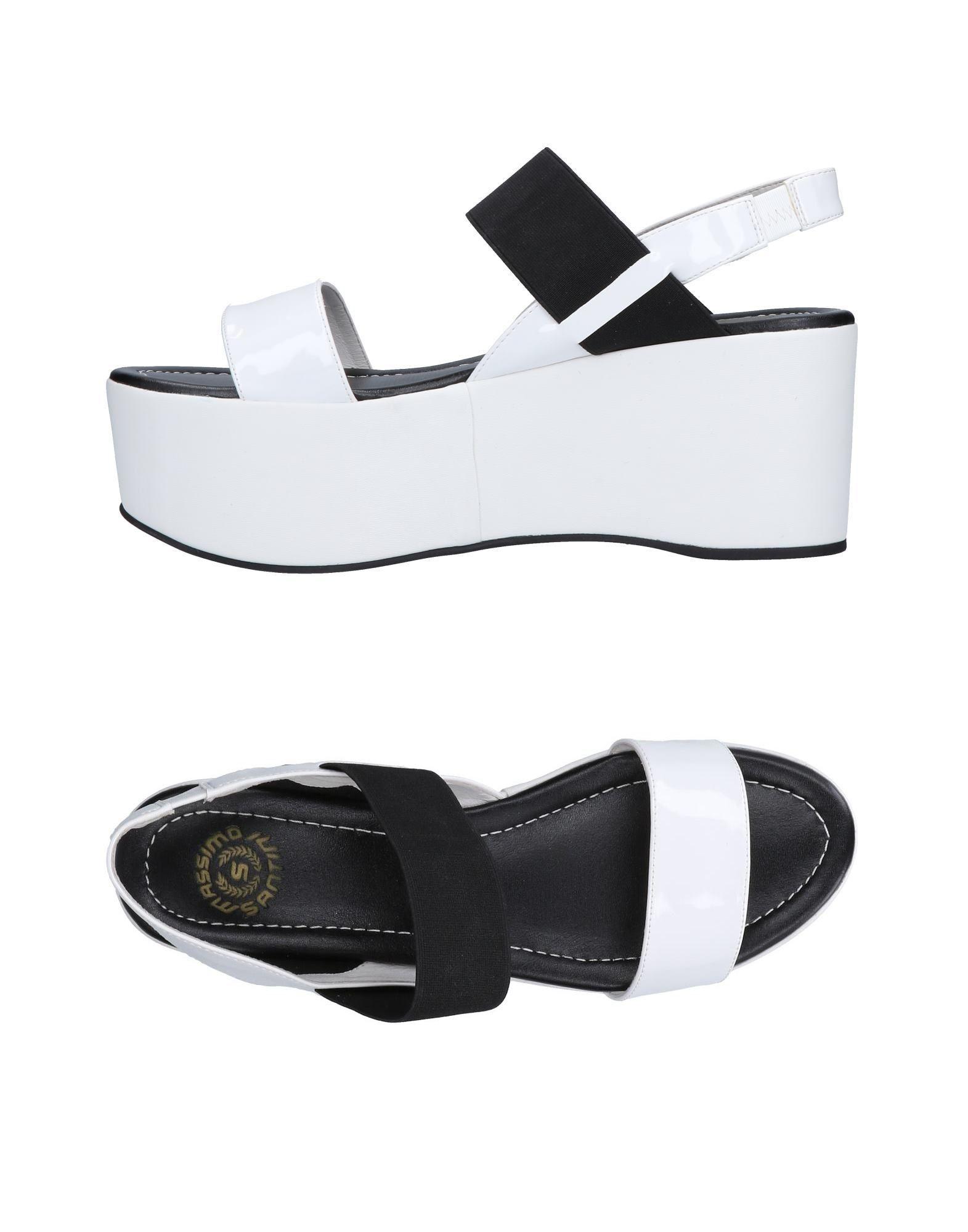Massimo Santini Gute Sandalen Damen  11502725SQ Gute Santini Qualität beliebte Schuhe 668ba6