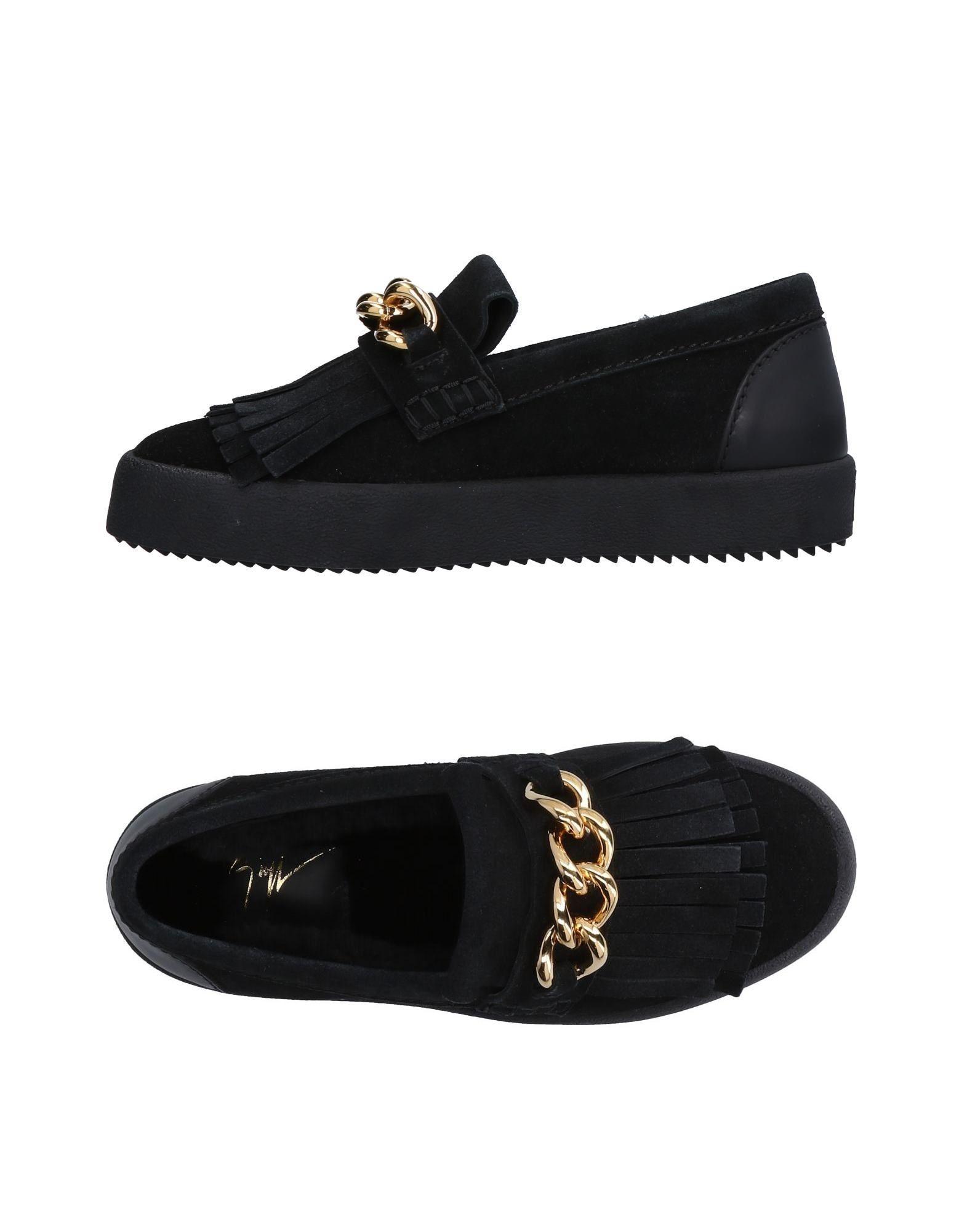 Giuseppe Zanotti Sneakers - Women Giuseppe  Zanotti Sneakers online on  Giuseppe Canada - 11502737DR 23293e