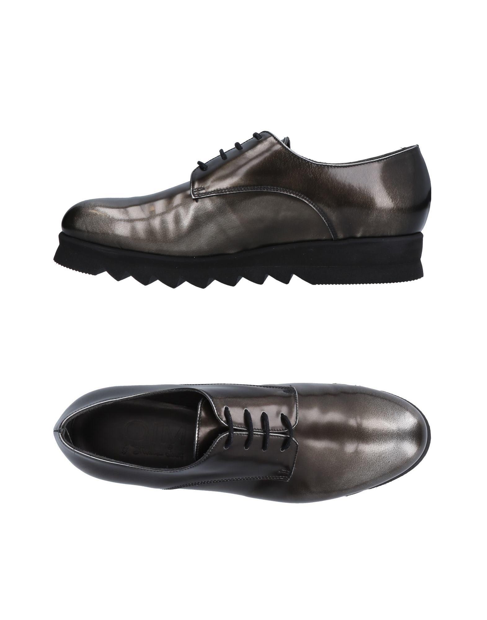 Gut um billige Schuhe zu Schnürschuhe tragenOim By Silvana Lauri Schnürschuhe zu Damen  11502741EQ 3990d1