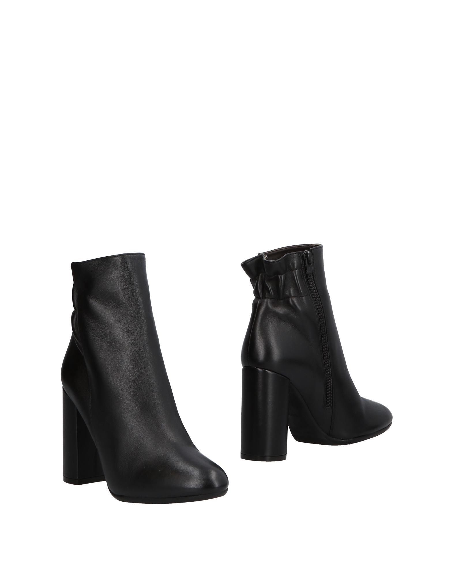 Stilvolle billige Schuhe Lorbac Stiefelette Damen  11502750PL