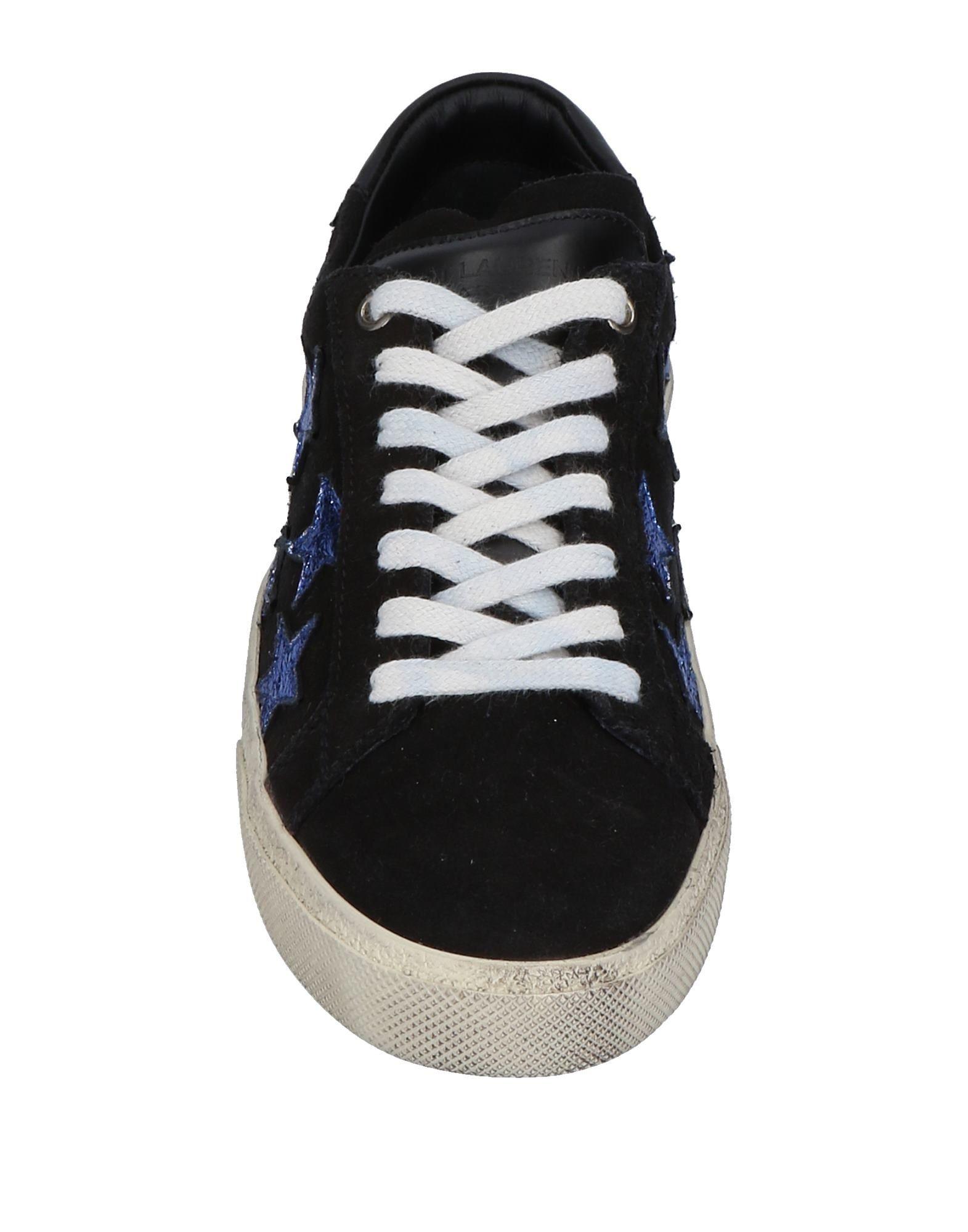 Rabatt Damen Schuhe Saint Laurent Sneakers Damen Rabatt  11502751WC 154d5a