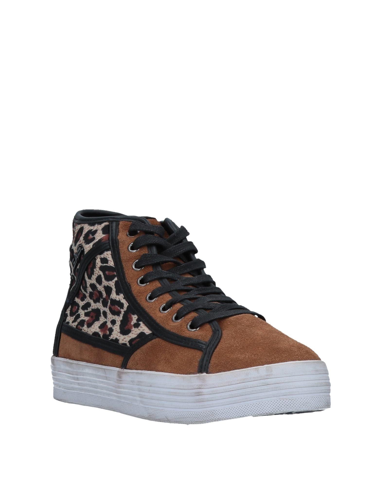 Gas Sneakers Damen Damen Sneakers  11502755EO  afed8d