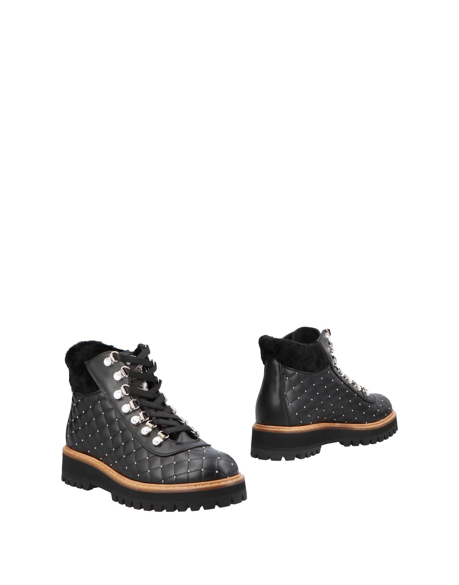 Philipp Plein gut Stiefelette Damen  11502758AAGünstige gut Plein aussehende Schuhe 103e49