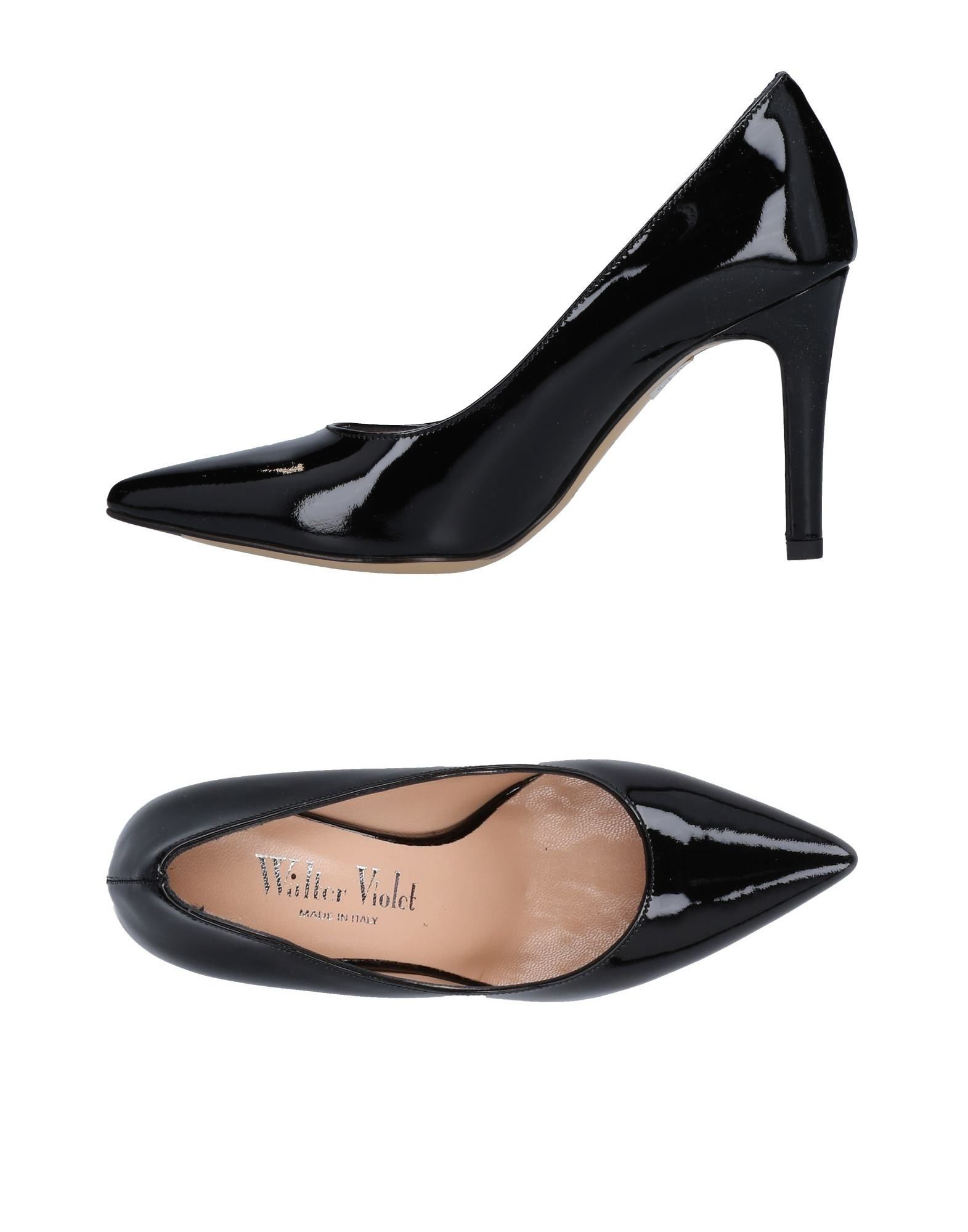 Walter Violet Pumps Damen  11502762FW Gute Qualität beliebte beliebte beliebte Schuhe 0ec8ef