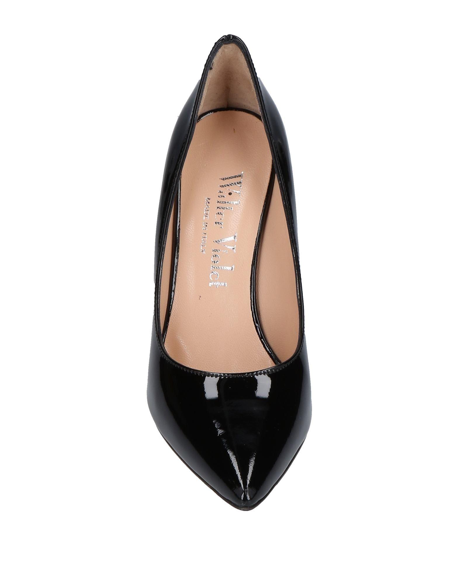 Walter Violet Pumps Damen  Schuhe 11502762FW Gute Qualität beliebte Schuhe  c717f3
