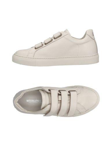 Los descuento últimos zapatos de descuento Los para hombres y mujeres Zapatillas National Standard Mujer - Zapatillas National Standard Rosa pastel 276579