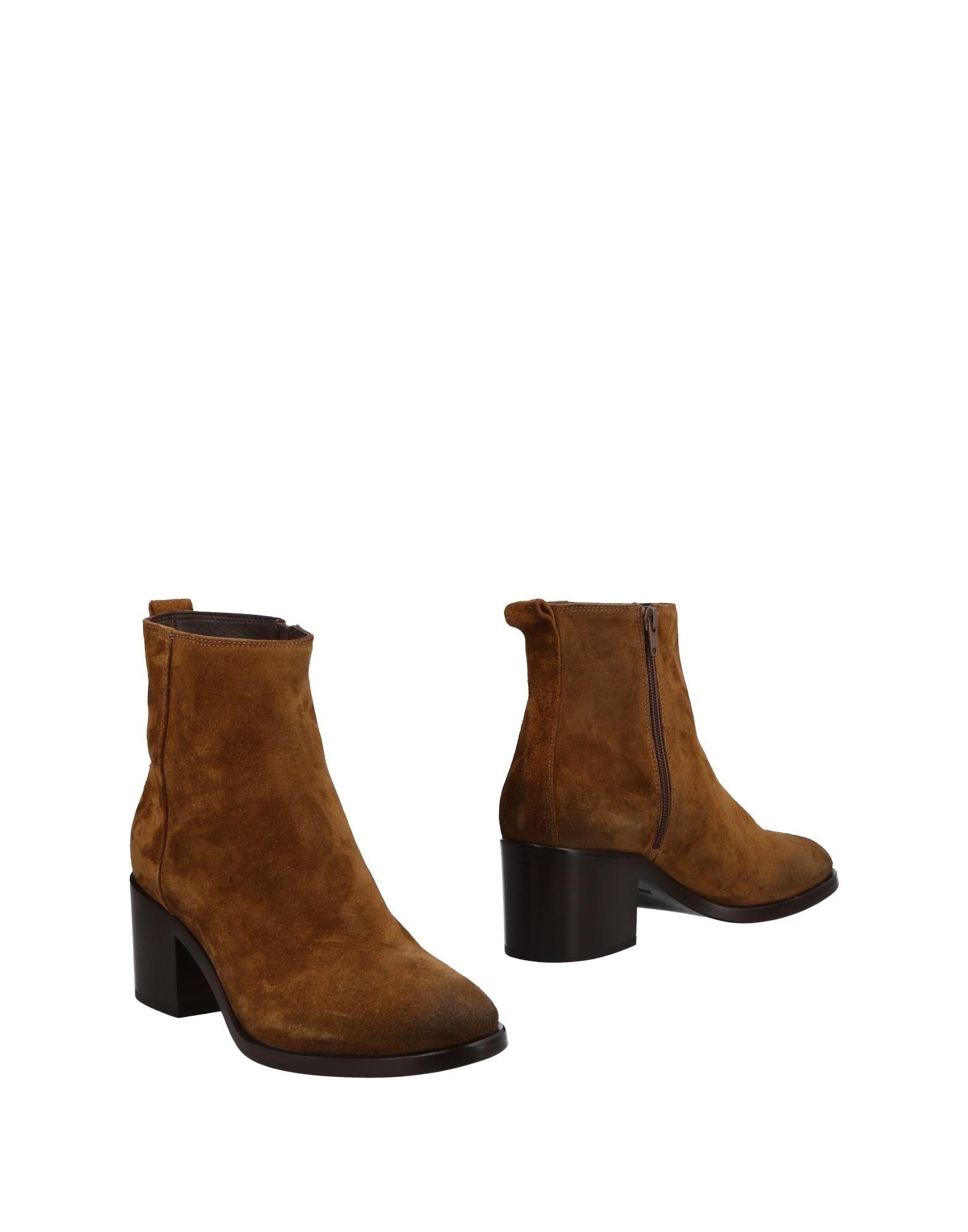 Stilvolle Strategia billige Schuhe Strategia Stilvolle Stiefelette Damen  11502771CV 3248cc