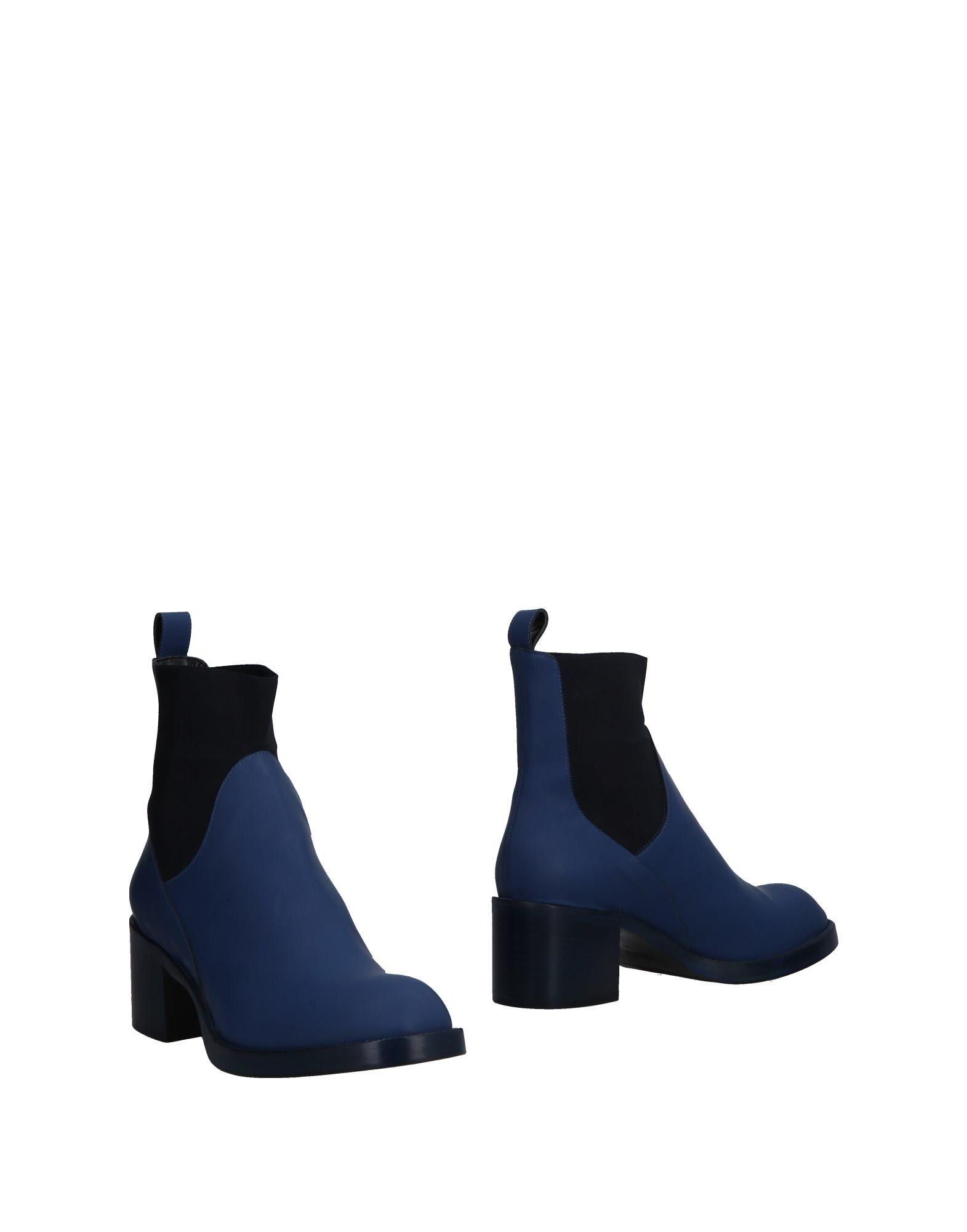 Stilvolle billige Schuhe Ma  & Lo' Chelsea Boots Damen  Ma 11502782VN a1b07e