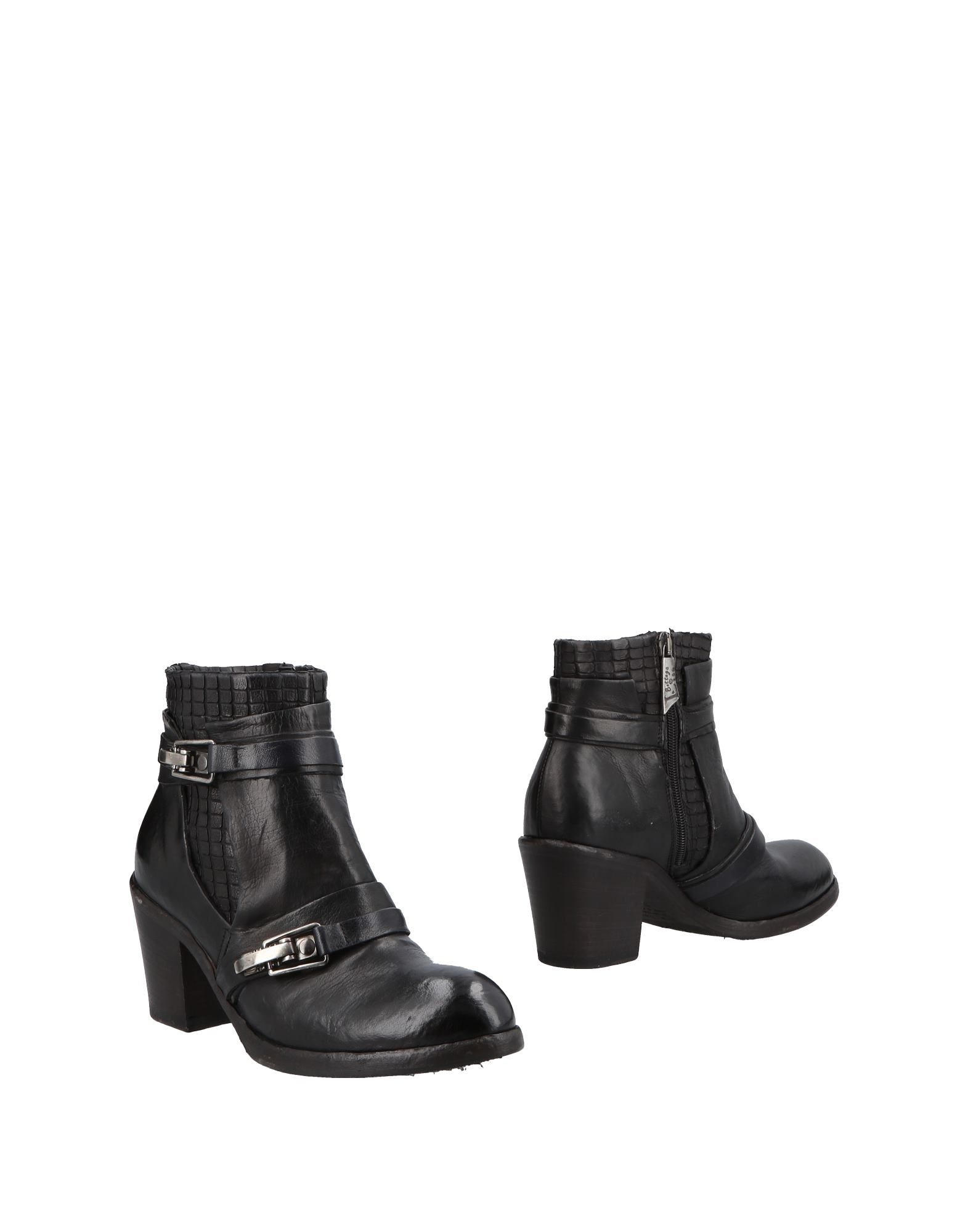 La Bottega 11502789APGut Di Lisa Stiefelette Damen  11502789APGut Bottega aussehende strapazierfähige Schuhe 1d9100