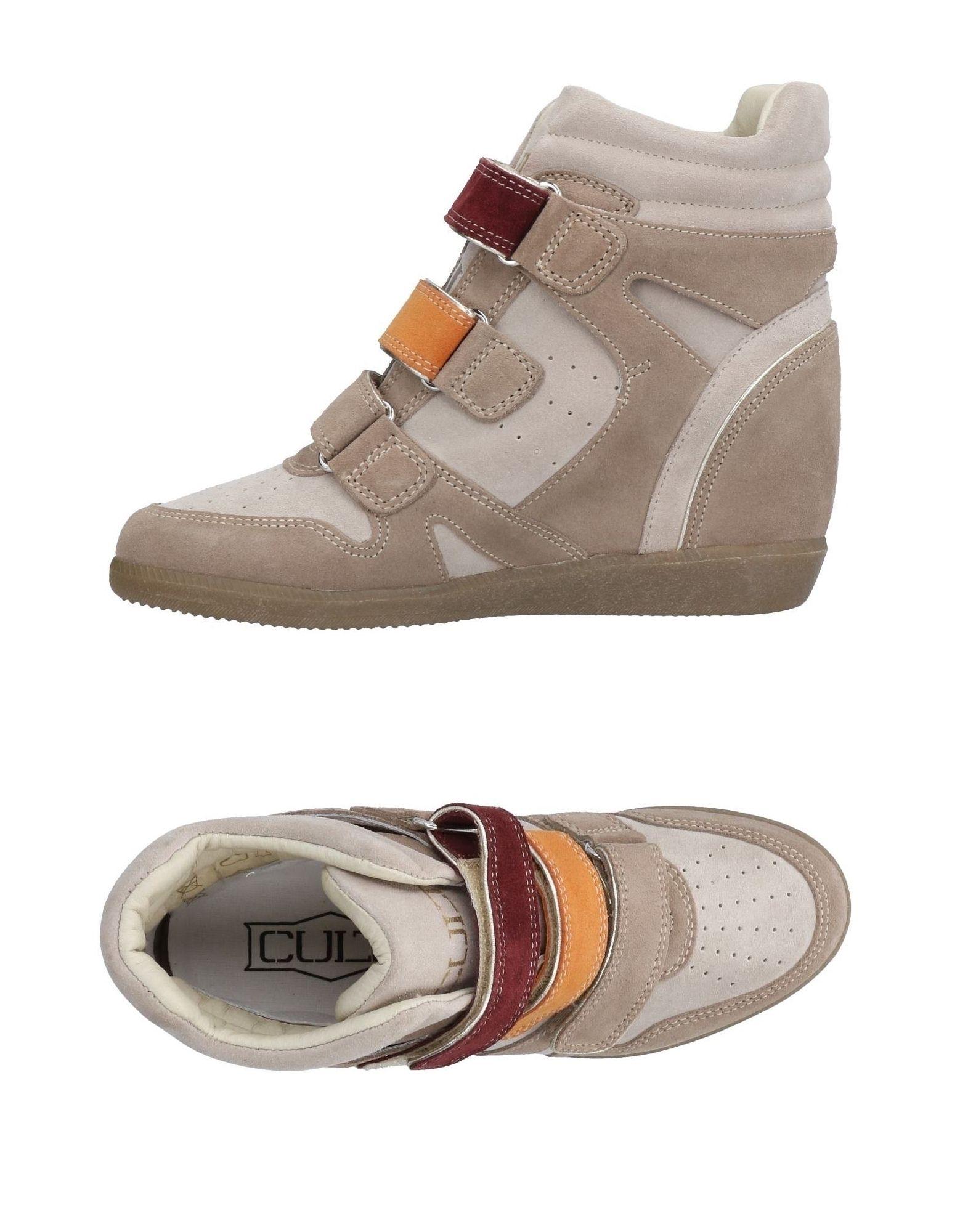Cult Sneakers Damen  11502795IE Gute Qualität beliebte Schuhe