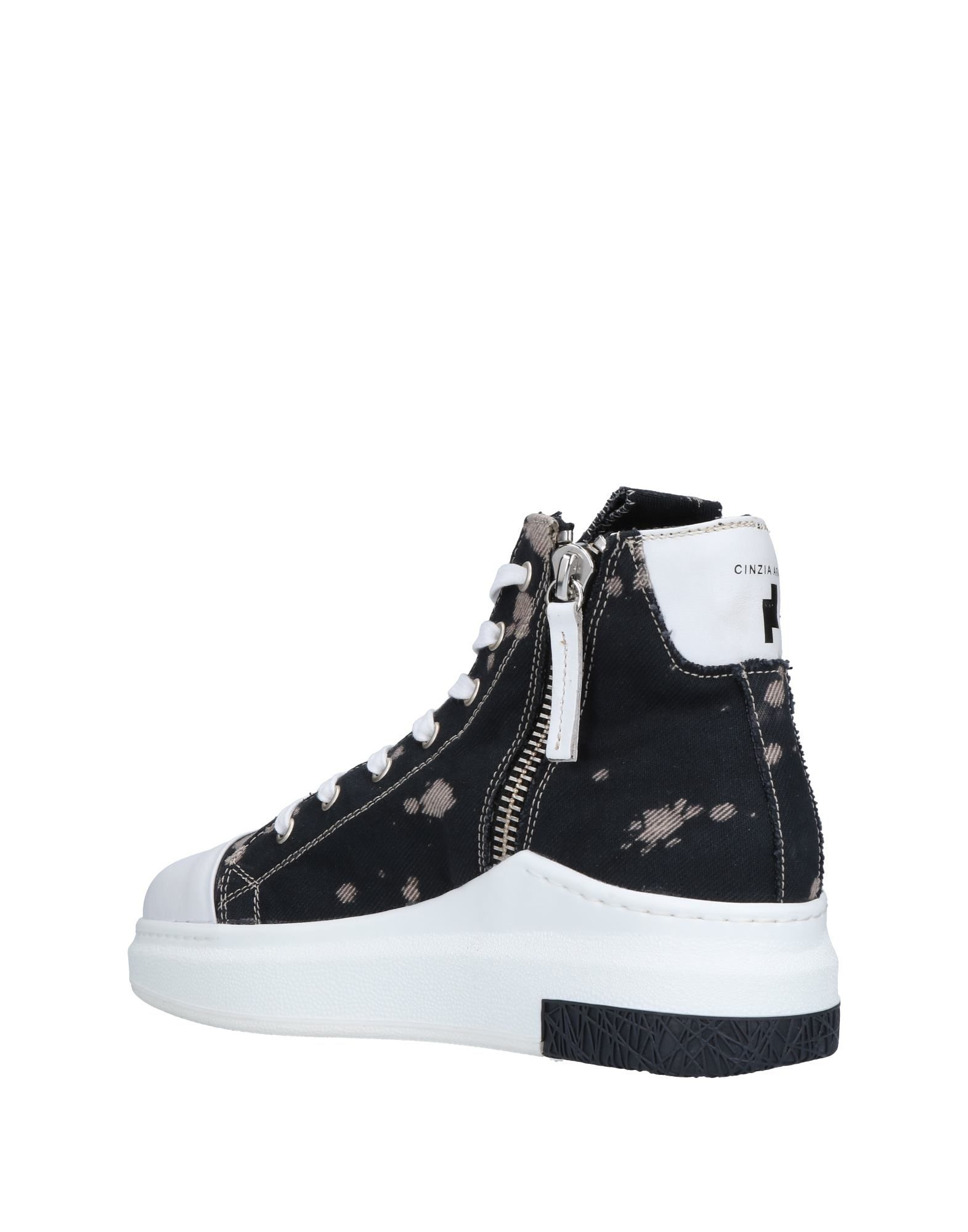 Cinzia  Araia Sneakers Damen  Cinzia 11502805FWGut aussehende strapazierfähige Schuhe fc071c