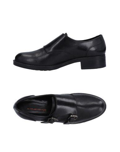 Zapatos de mujer baratos zapatos de mujer Mocasín Paprika Mujer 11502851WT - Mocasines Paprika - 11502851WT Mujer Negro 277491