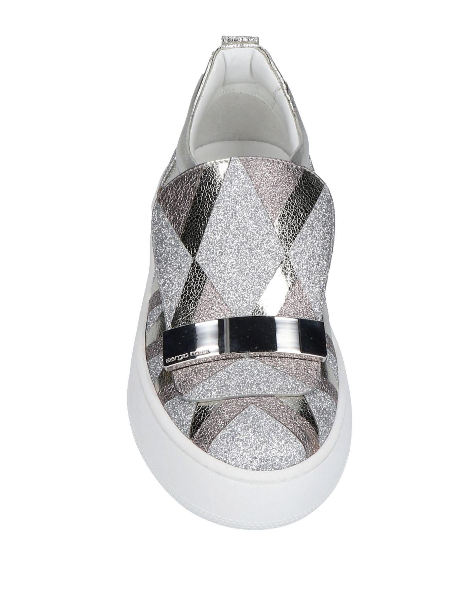 Sergio Rossi Sneakers Damen  11502862WWGünstige gut aussehende Schuhe